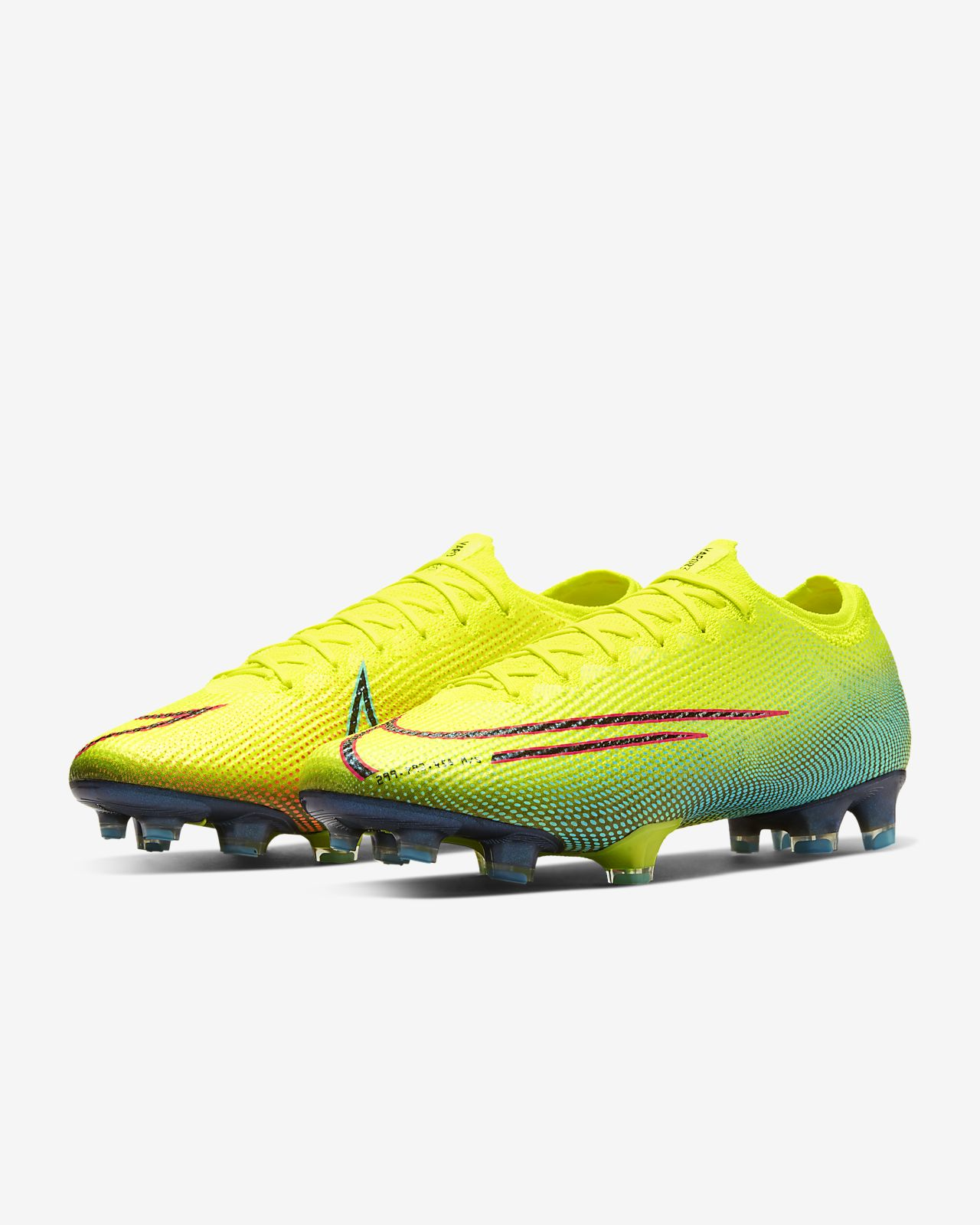 Nike Mercurial Vapor 13 Elite MDS FG Firm Ground Football Boot