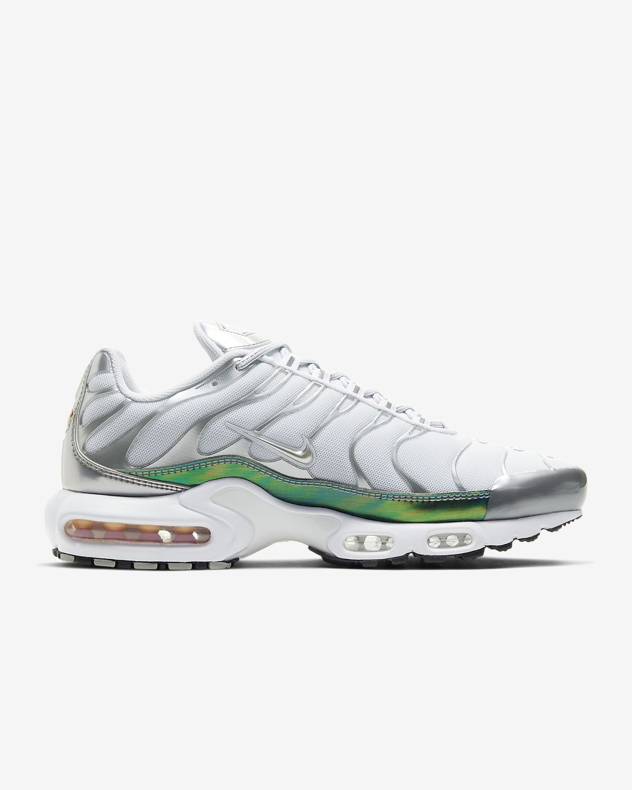 Herre Air Max Plus Sko. Nike NO