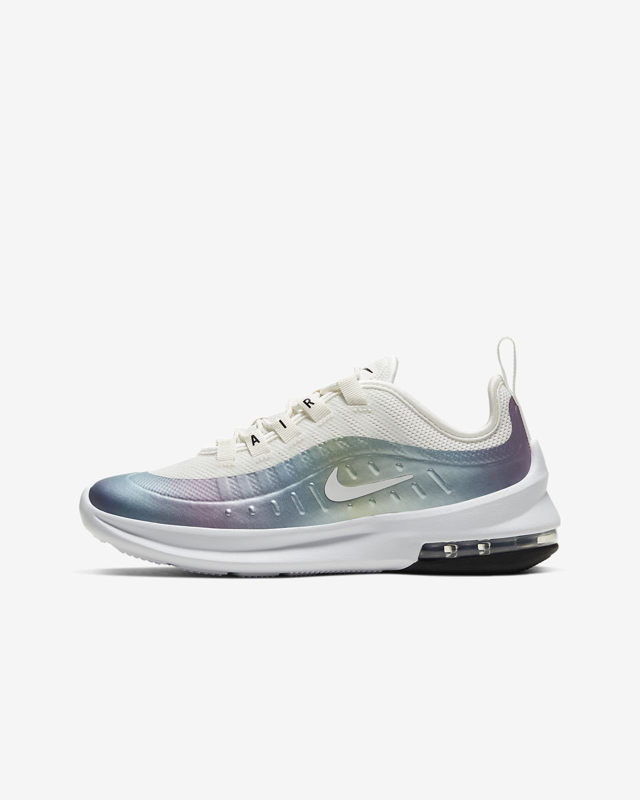 air max axis bianche