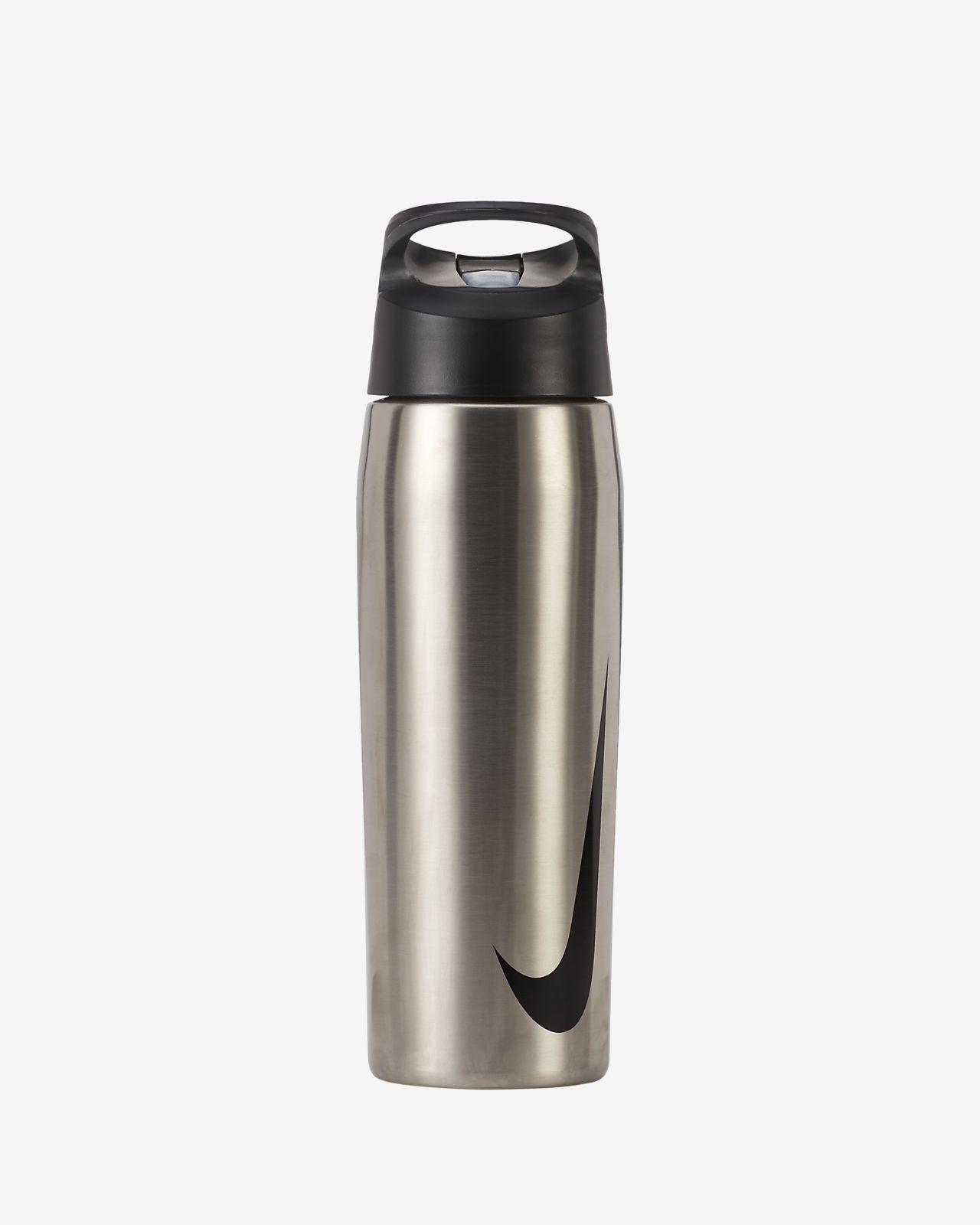 Nike 710ml SS HyperCharge Straw Water Bottle