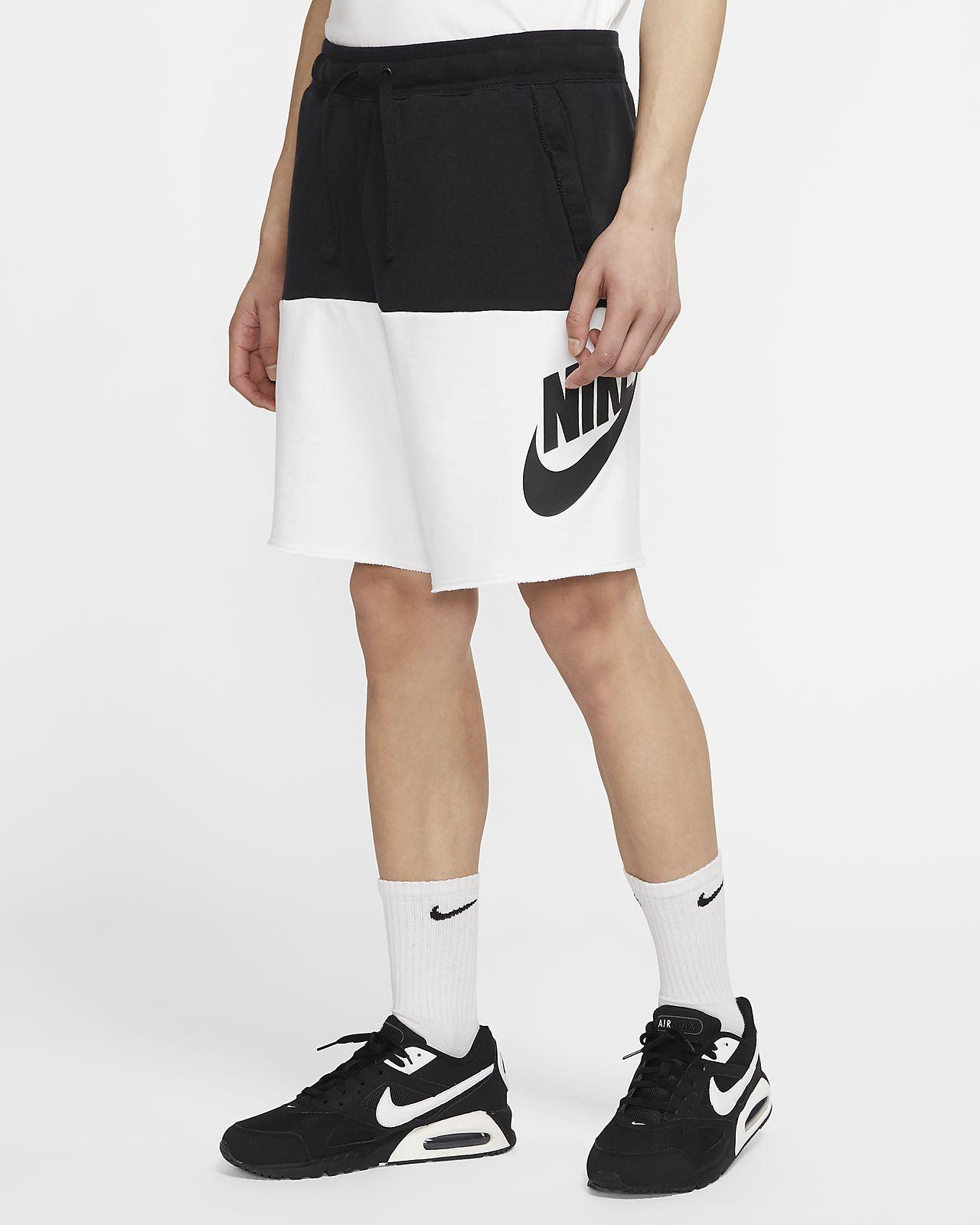 Nike Sportswear Alumni 男子短裤