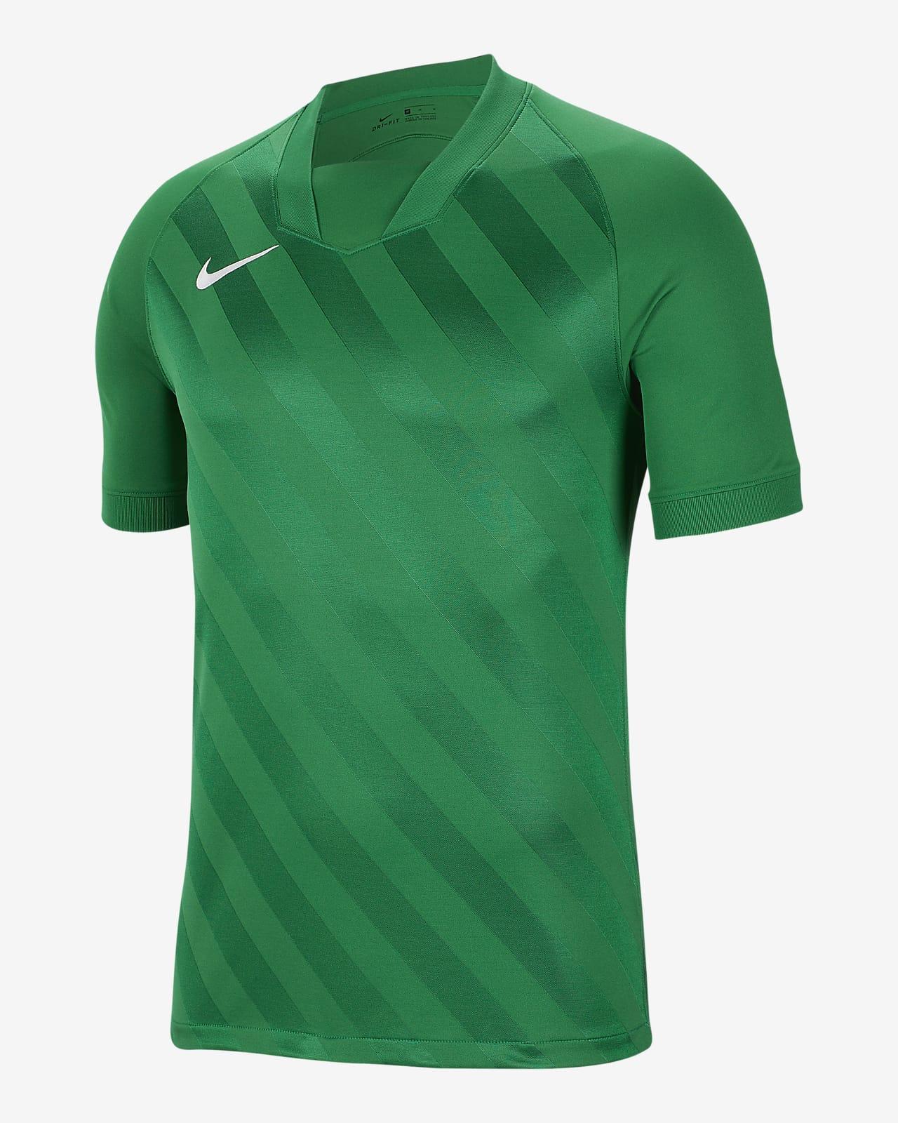 Męska koszulka piłkarska Nike Dri FIT Challenge 3