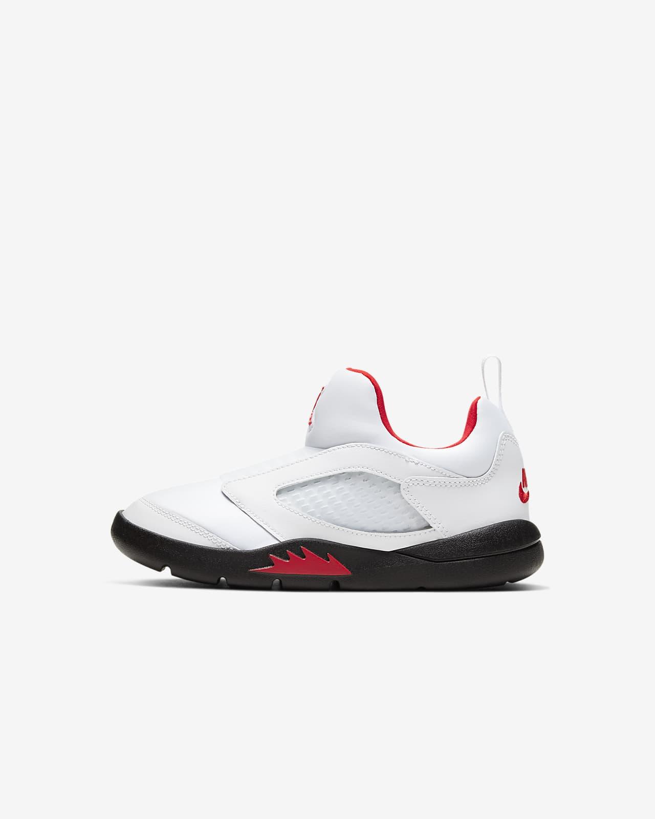 Jordan 5 Retro Little Flex Younger Kids' Shoe