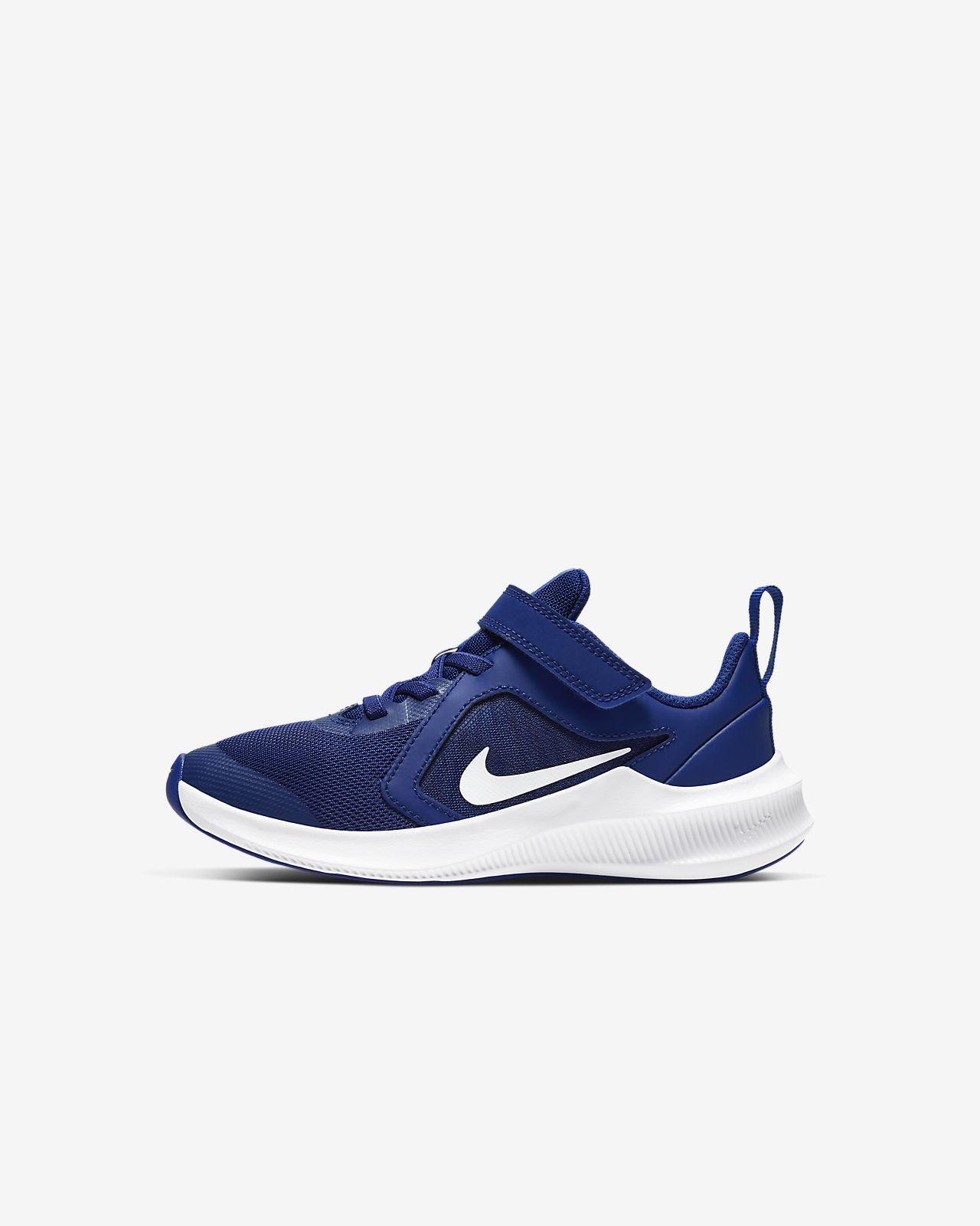Calzado para niños talla pequeña Nike Downshifter 10