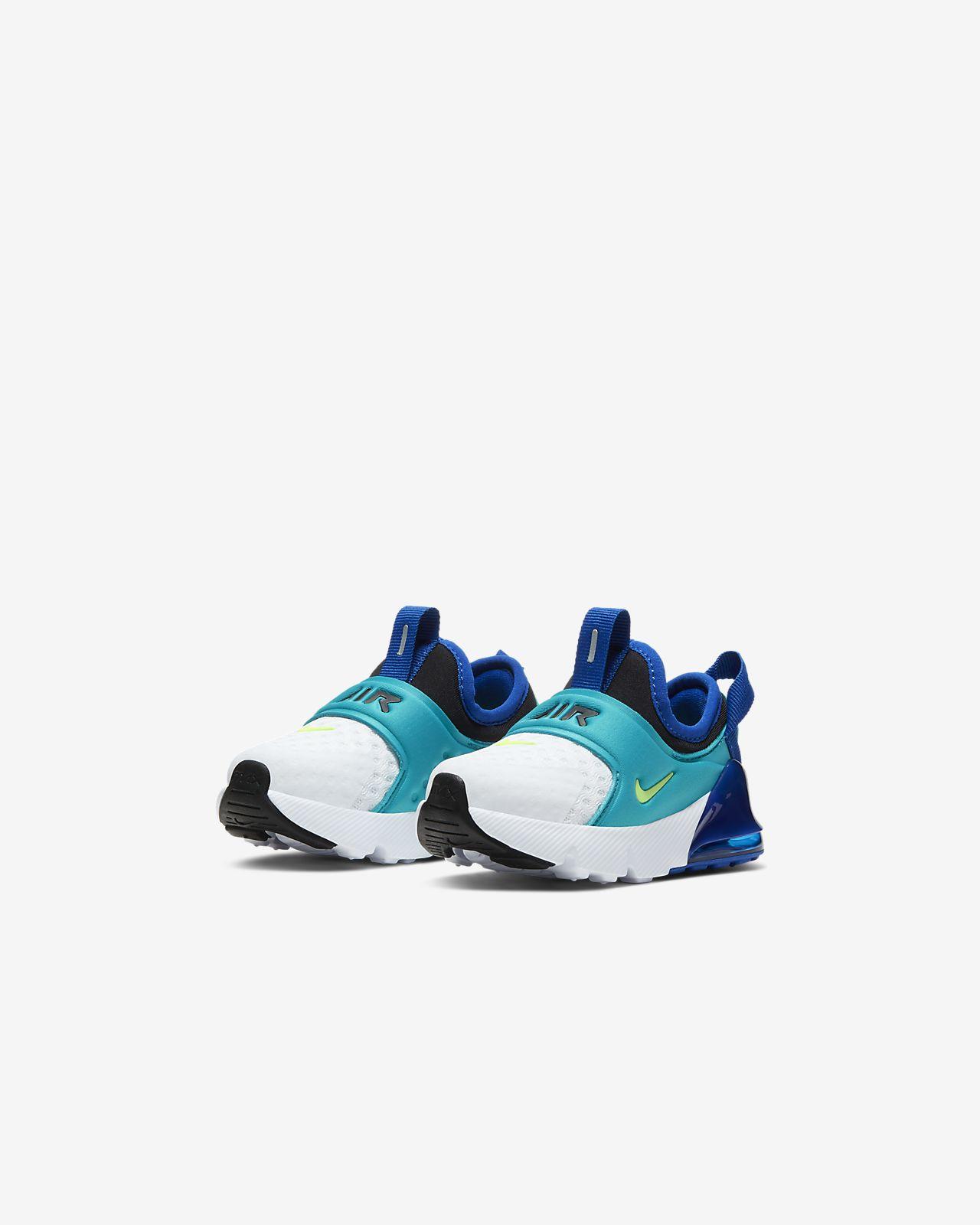 Nike Air Max 270 Extreme Schoen voor baby'speuters