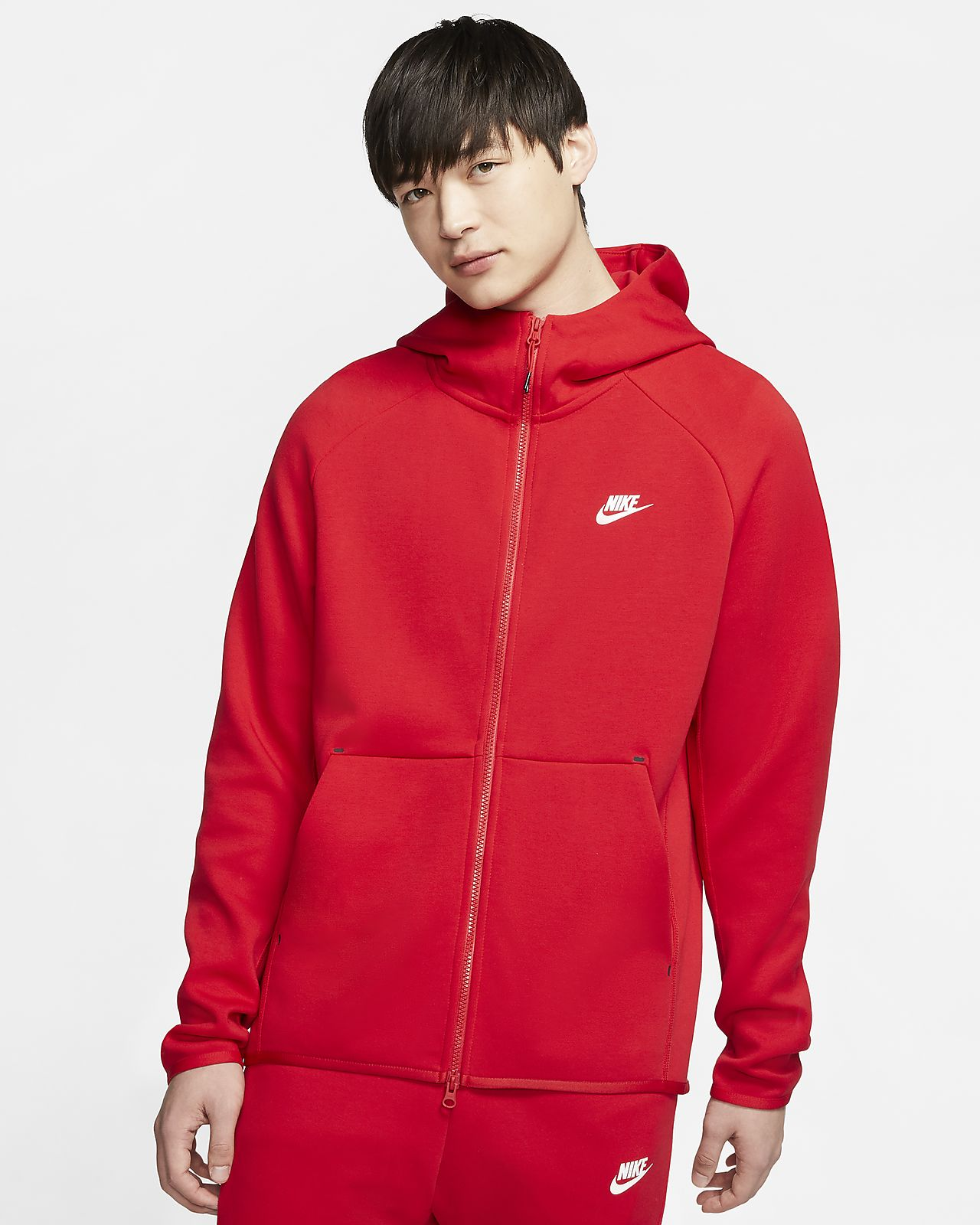nike fly fleece