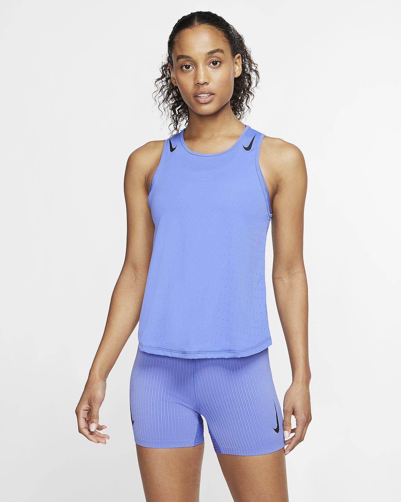 Nike AeroSwift Women's Running Gilet