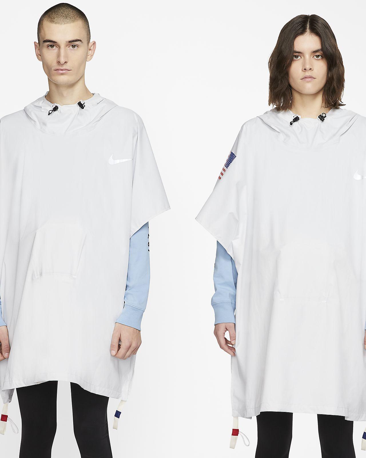 comprar online grandes ofertas precio limitado Nike x Tom Sachs Packable Poncho. Nike.com