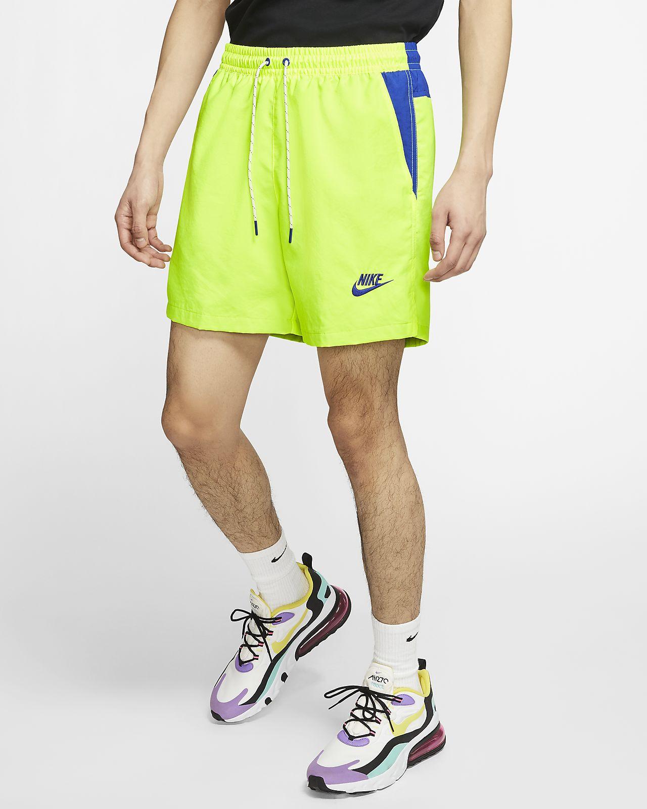 ナイキ スポーツウェア ウィンドランナー メンズショートパンツ