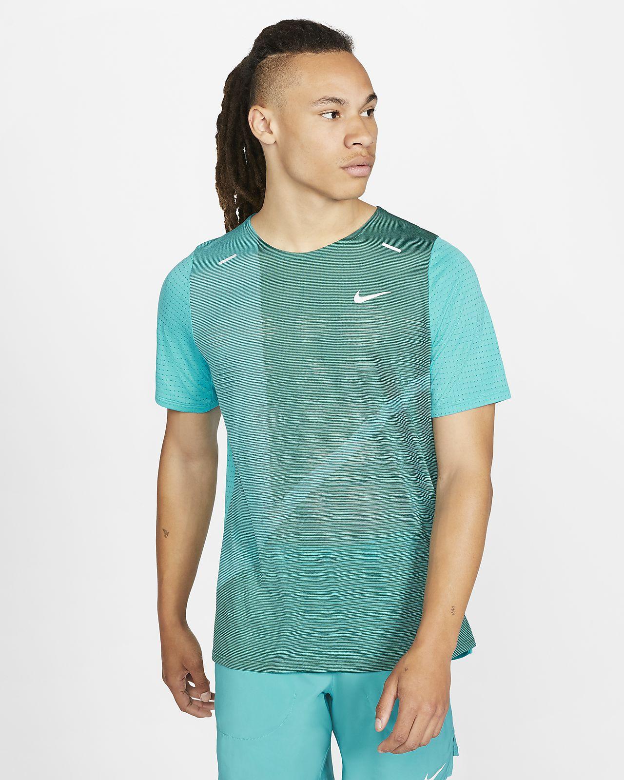 Löpartröja Nike Rise 365 Future Fast för män