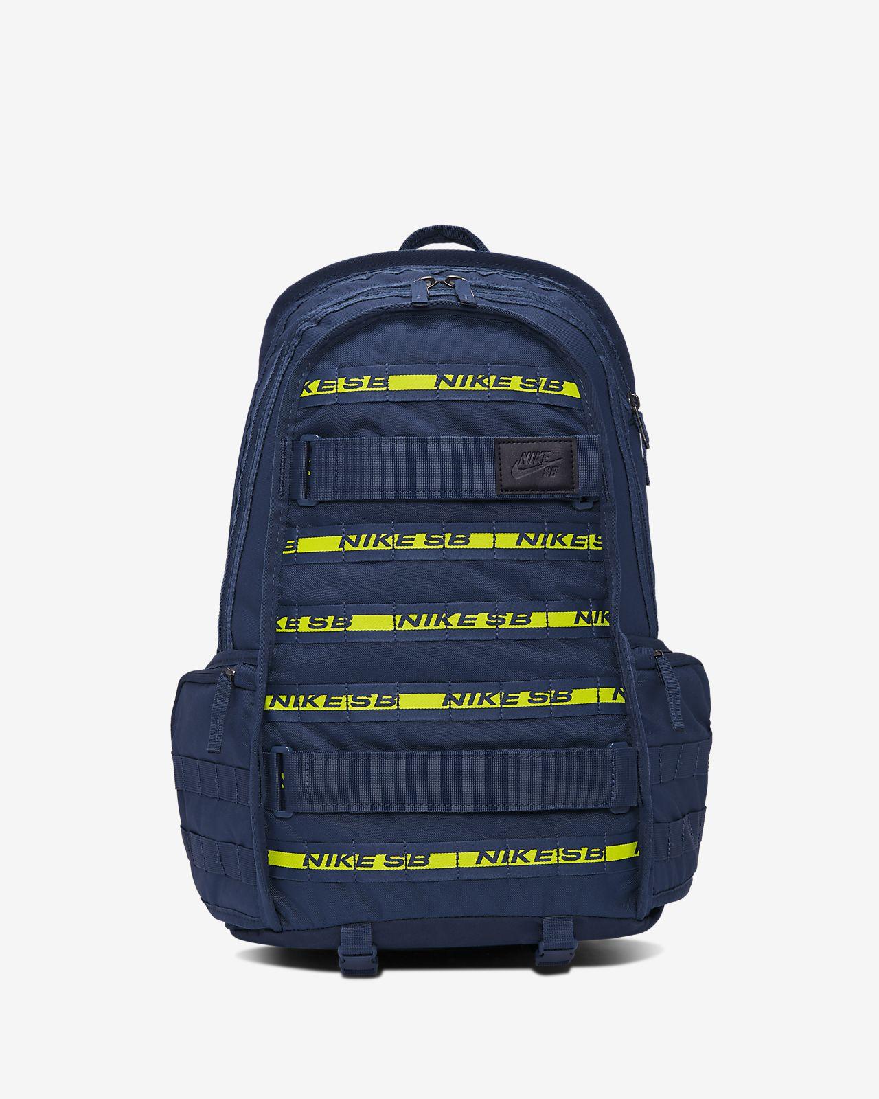Nike SB RPM Skateboarding Backpack