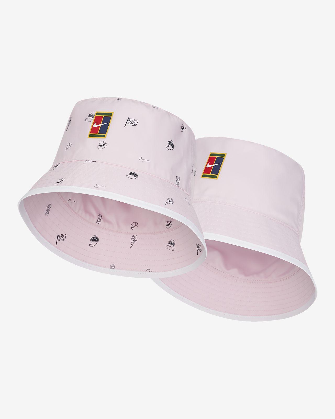 NikeCourt Reversible Tennis Bucket Hat