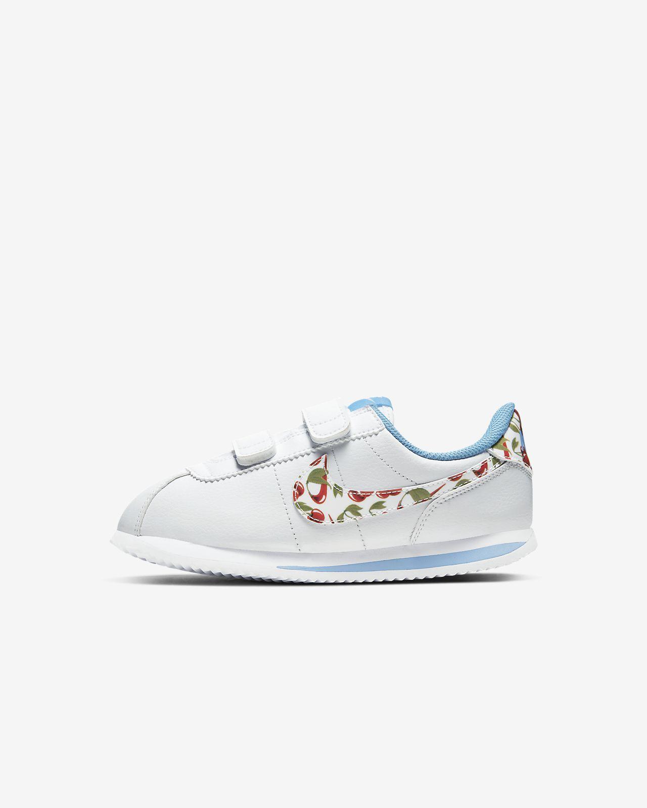 รองเท้าเด็กเล็ก Nike Cortez Basic SL SE