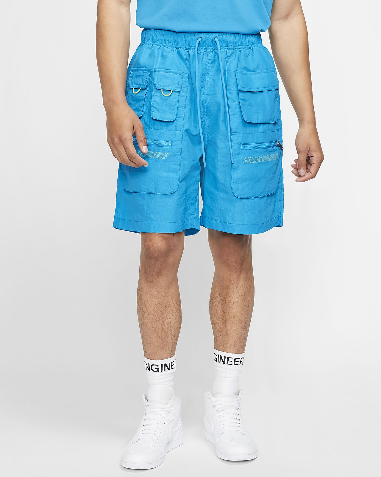 Jordan 23 Engineered Men's Utility Shorts