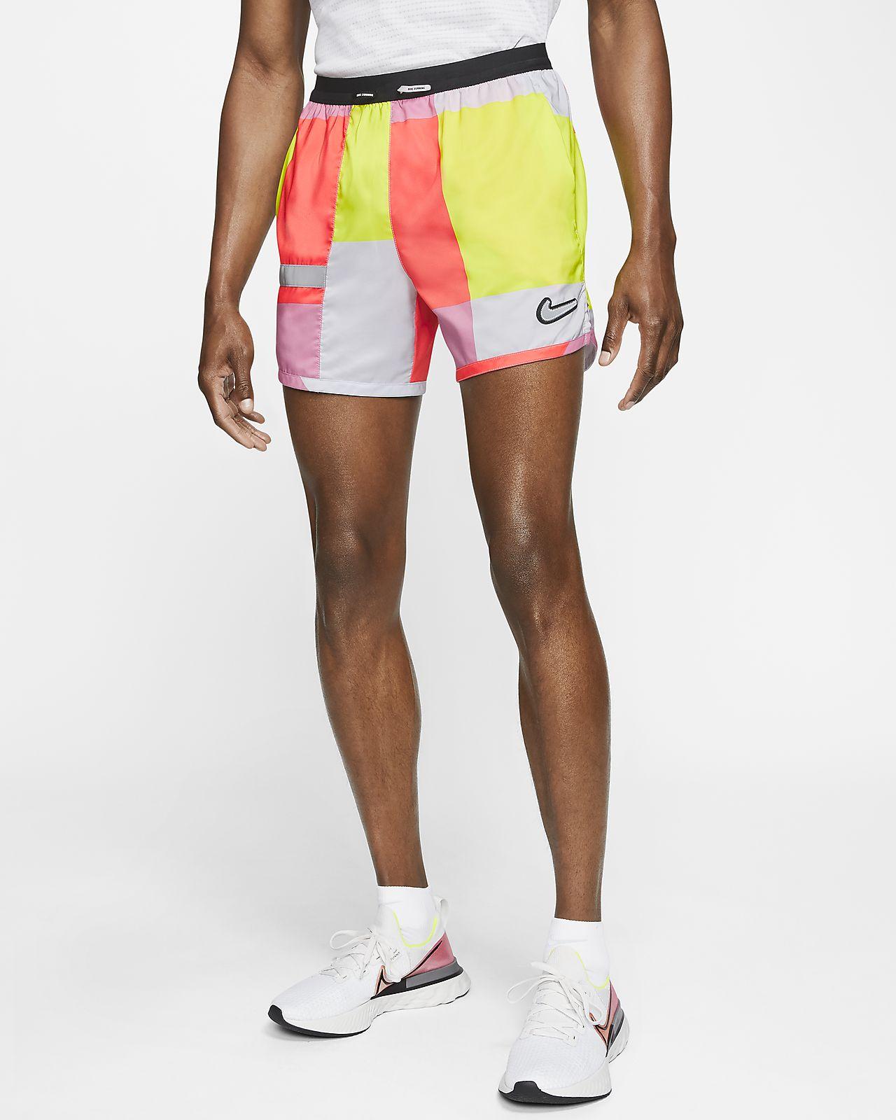 "Nike Flex Stride Wild Run Men's 5"" Running Shorts"
