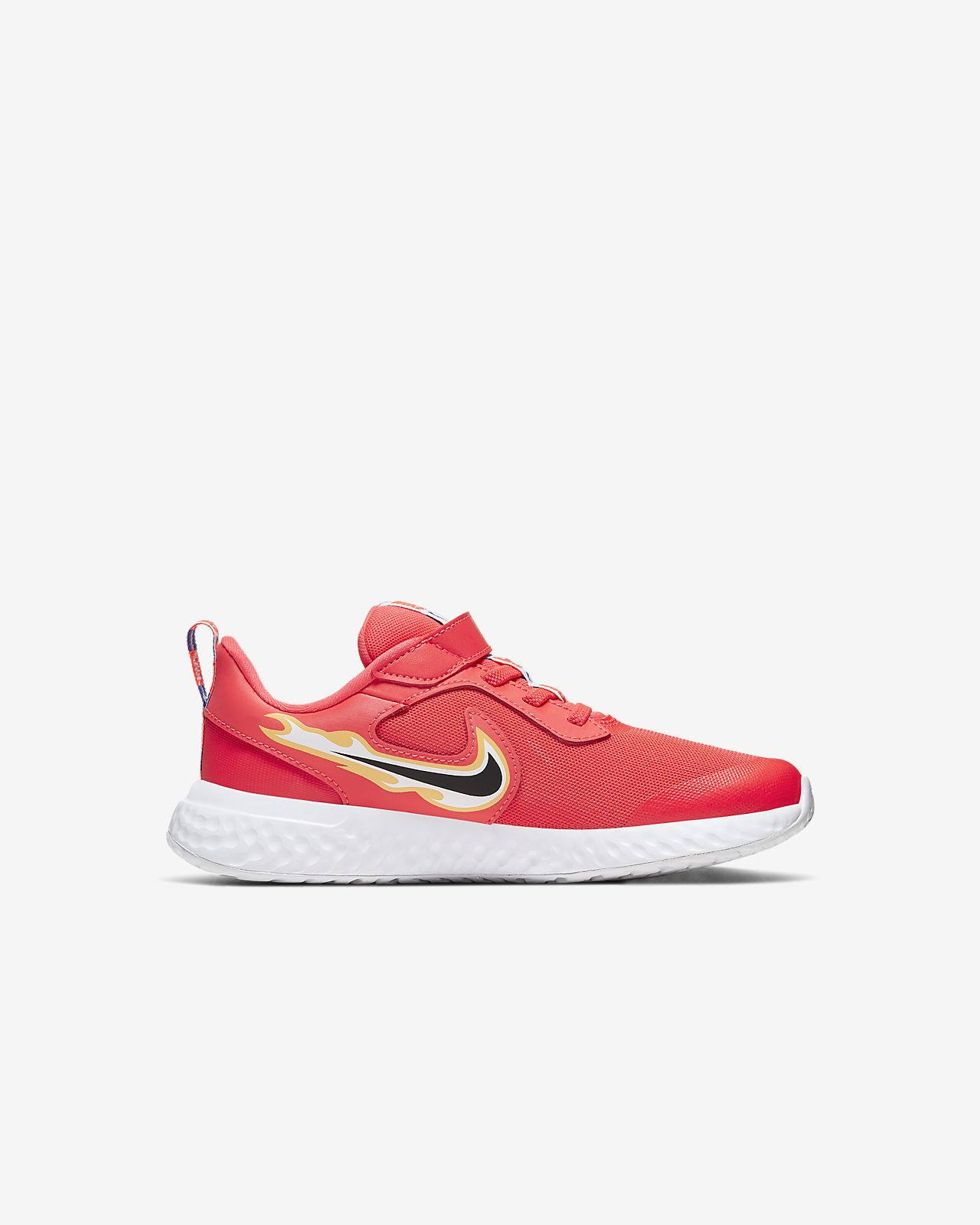 Scarpa Nike Revolution 5 Fire Bambini. Nike IT  Hy4COj