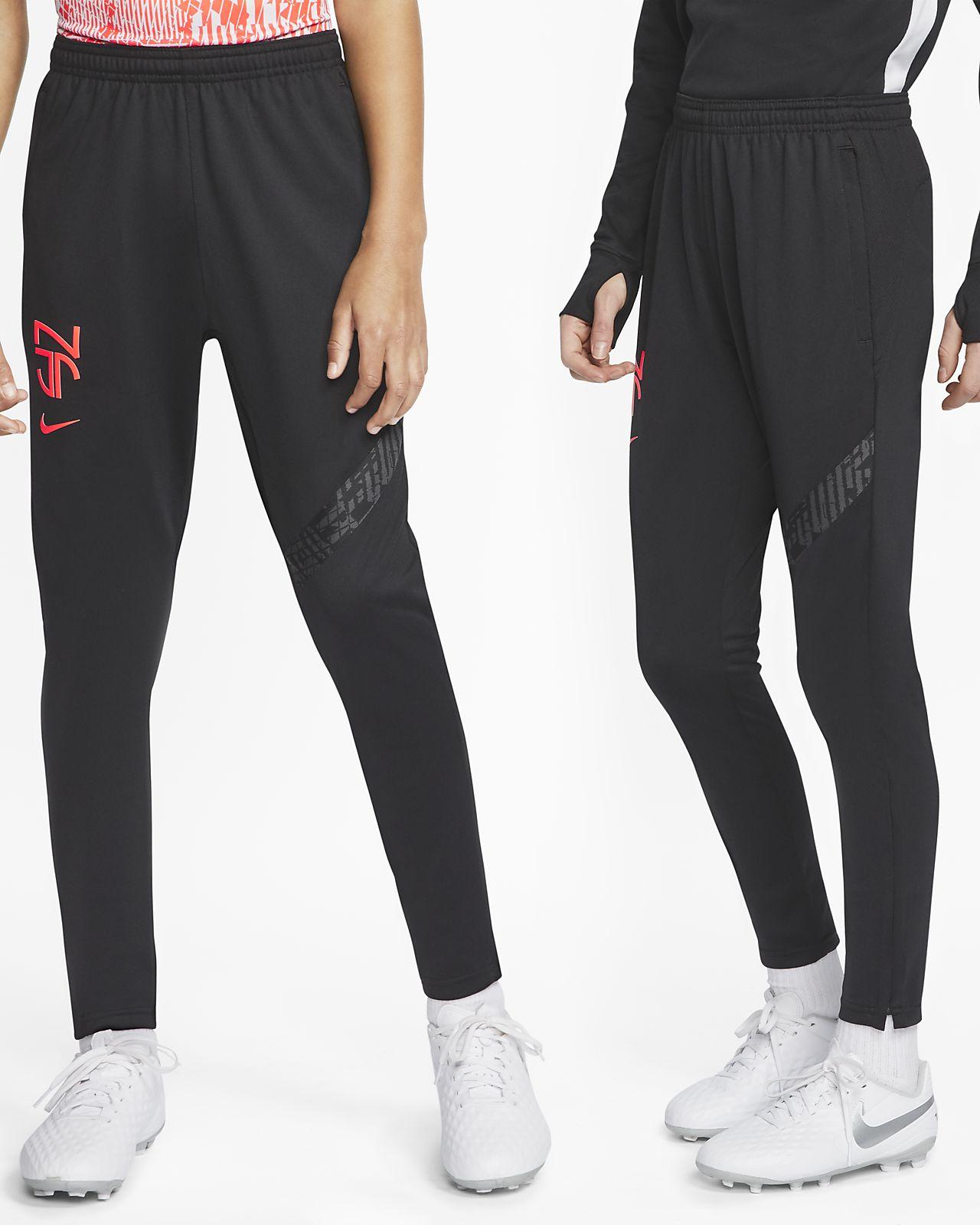 Nike Dri-FIT Neymar Jr Older Kids' Football Pants