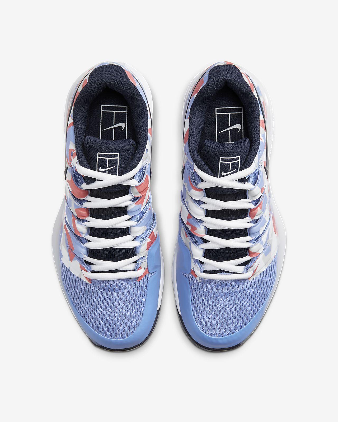 Scarpa da tennis per campi di cemento NikeCourt Air Zoom