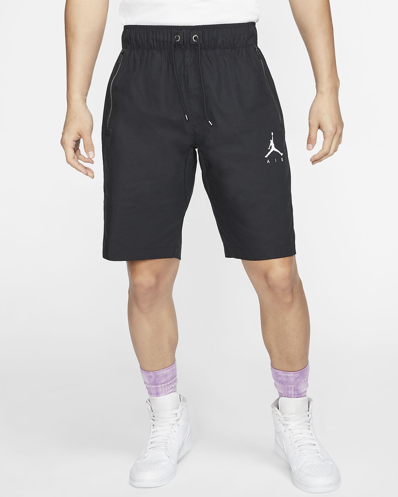 Jordan Jumpman Men's Woven Shorts