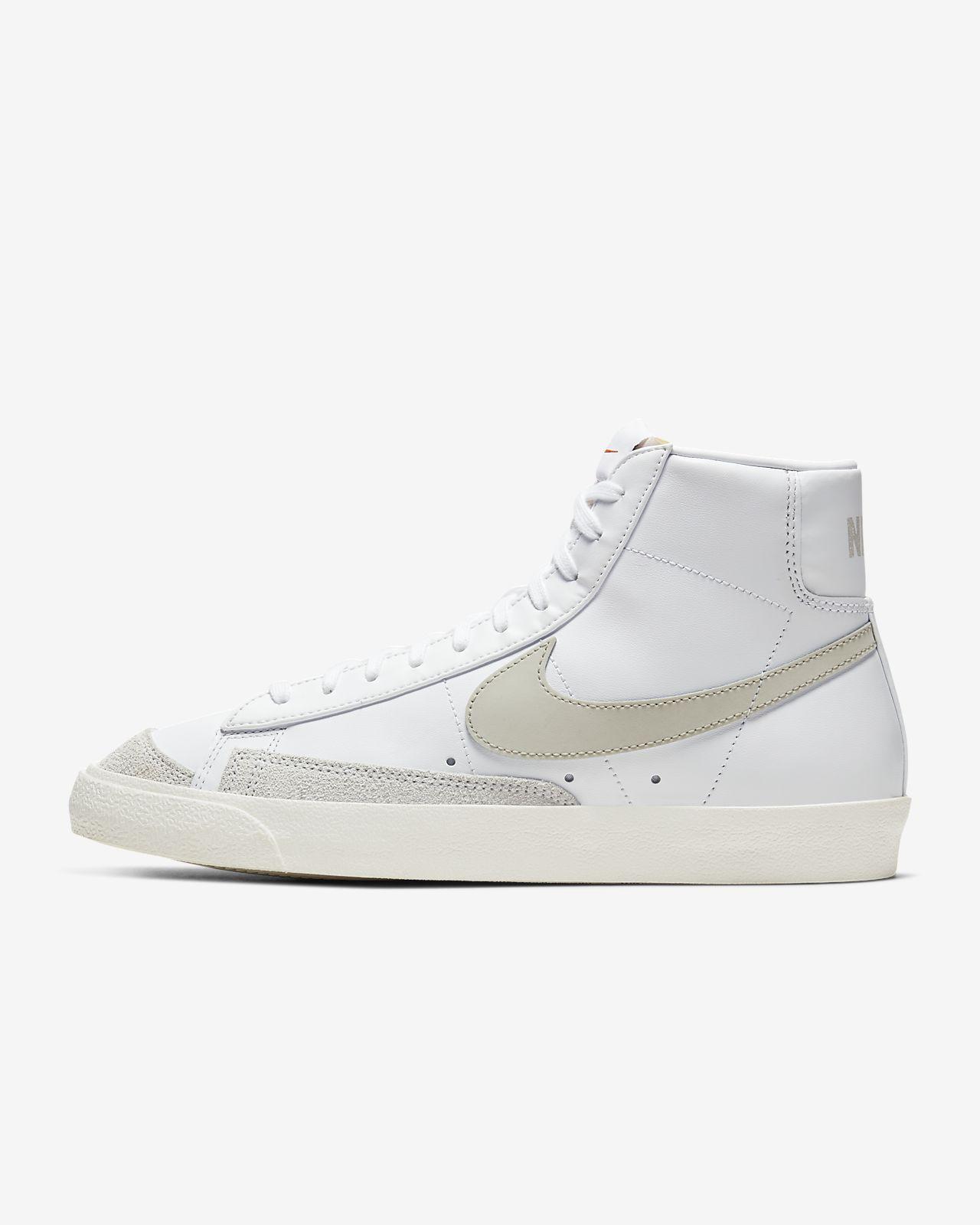 Chaussure Nike Blazer Mid '77 Vintage pour Homme