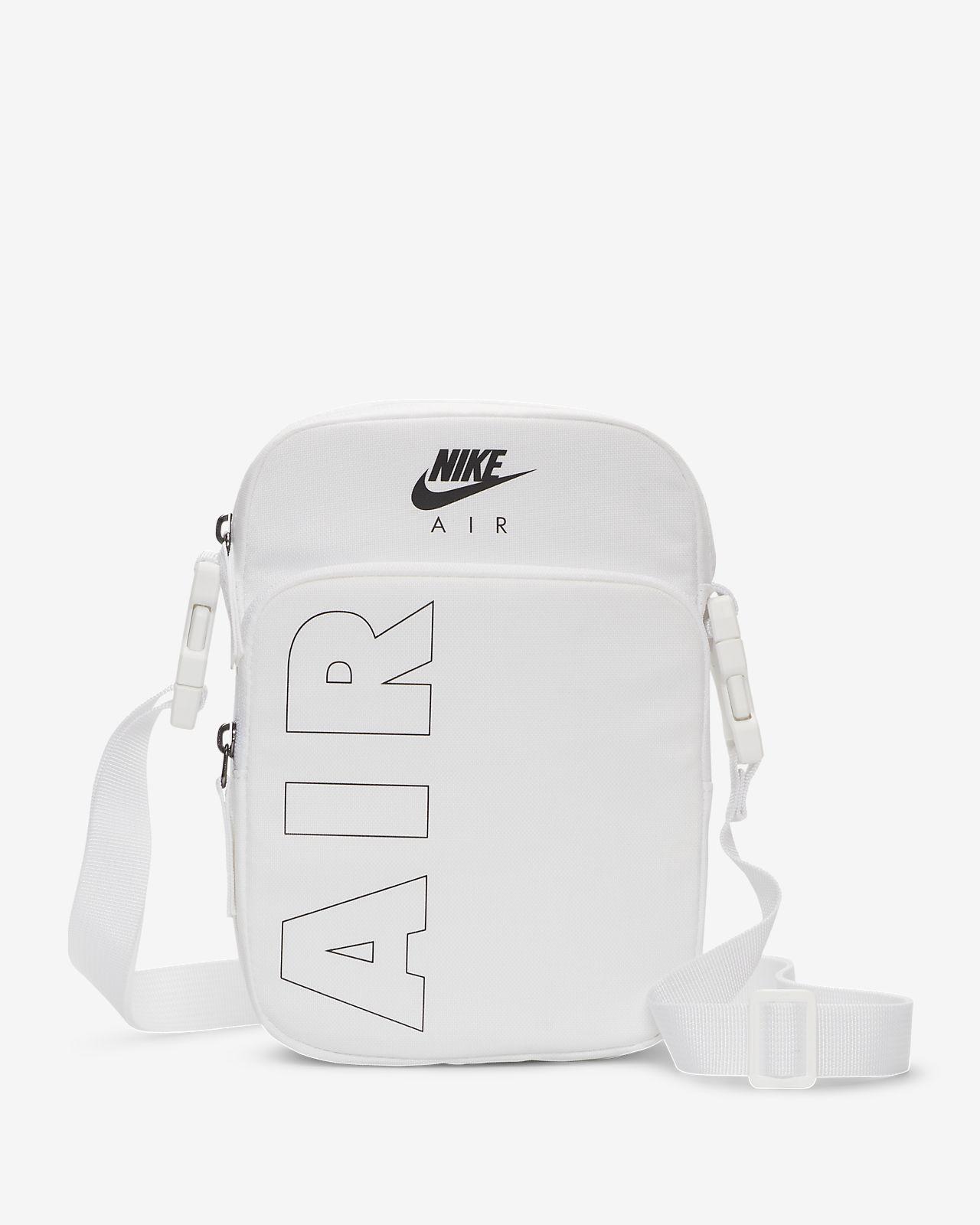 Saco para pequenos objetos Nike Heritage 2.0 Air
