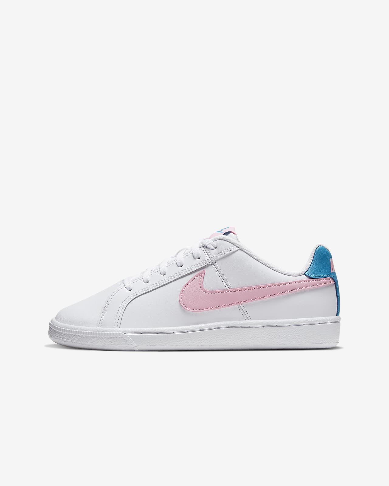 Nike Court Royale Big Kids' (Boys') Shoe