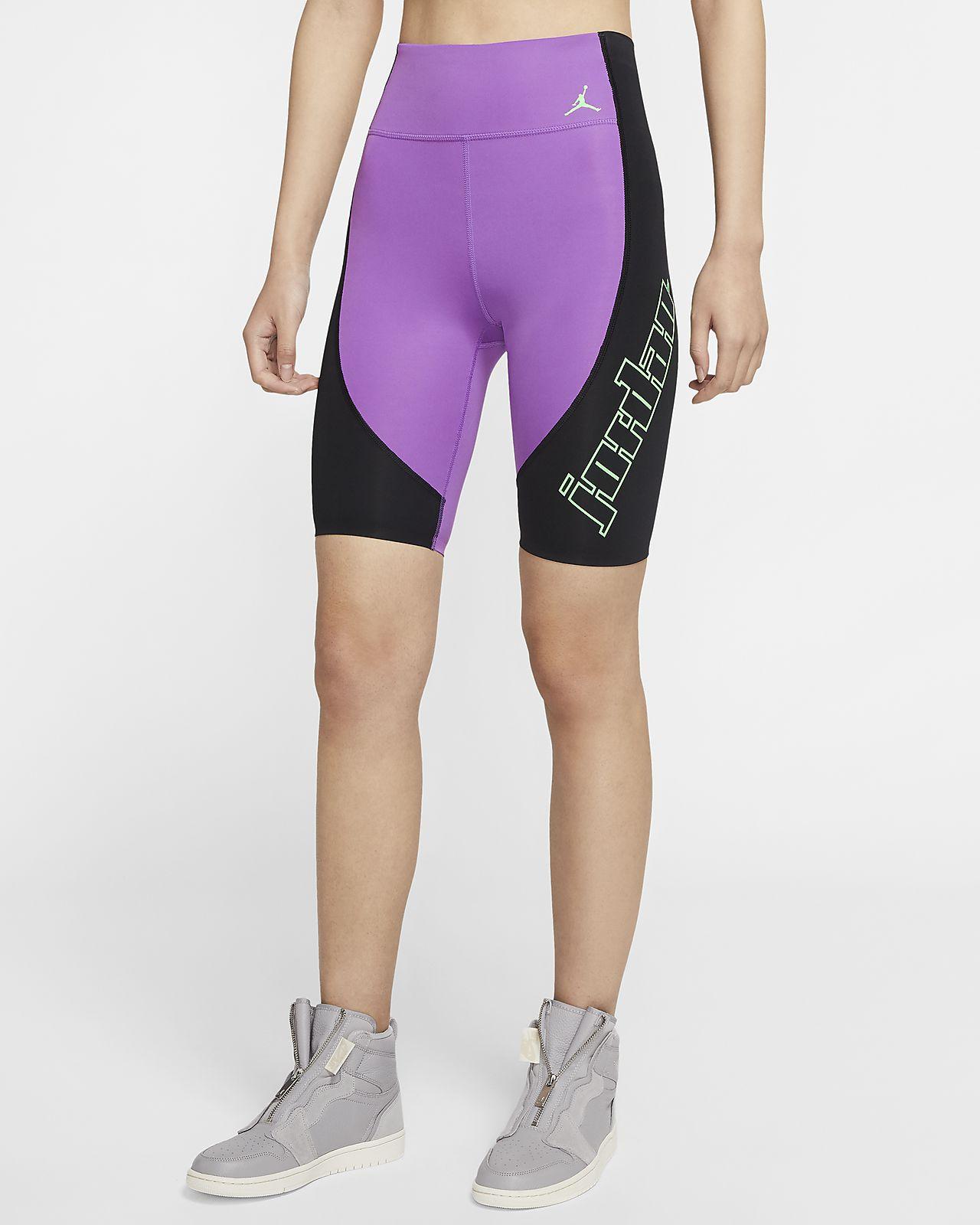 Jordan Moto Women's Bike Shorts