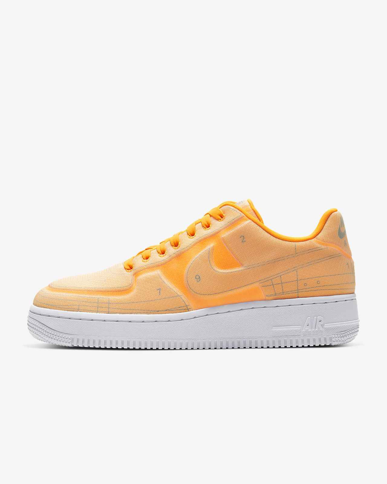 Buty Nike Air Force 1 '07 Lux