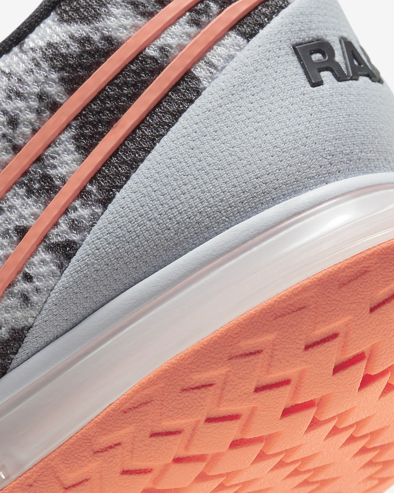 Nike Court Lite 2 Hard Court Shoe Boys White, Neon Green