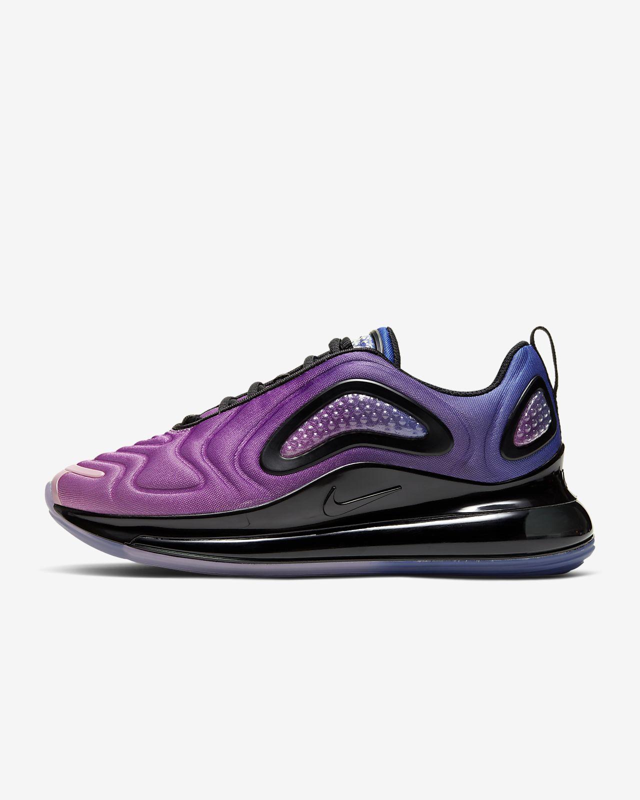 Nike Air Max 720 Til Kvinder | footpatrol