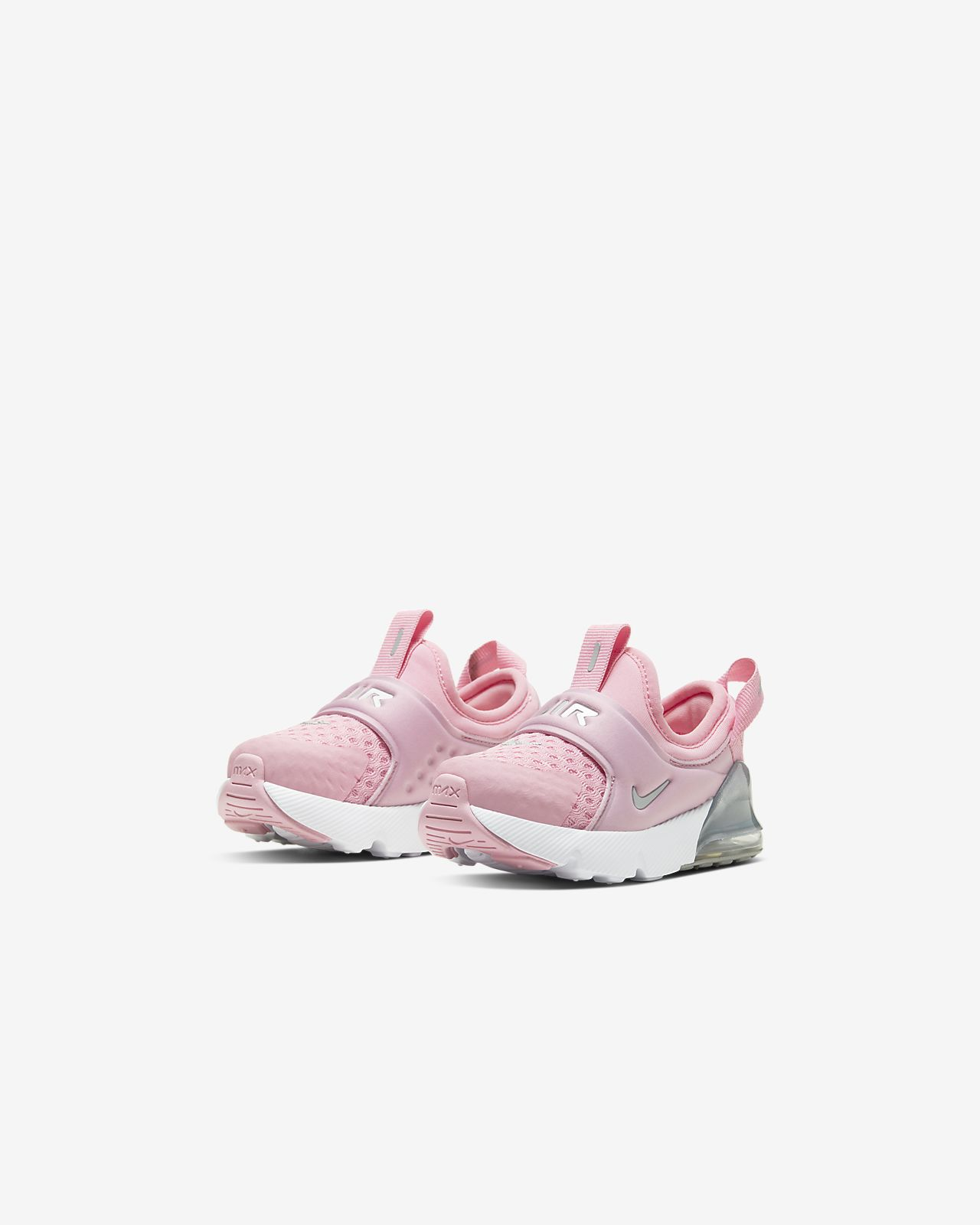 Nike Air Max 270 Extreme Baby and Toddler Shoe. Nike NO