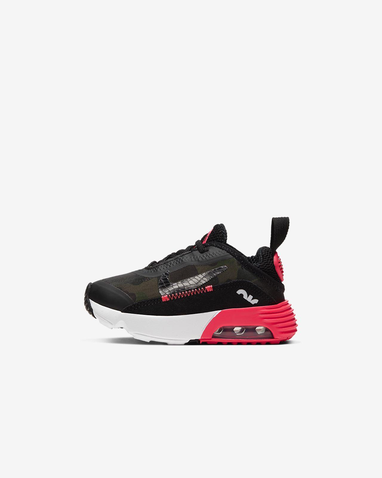 Nike Air Max 2090 SP Baby/Toddler Shoe