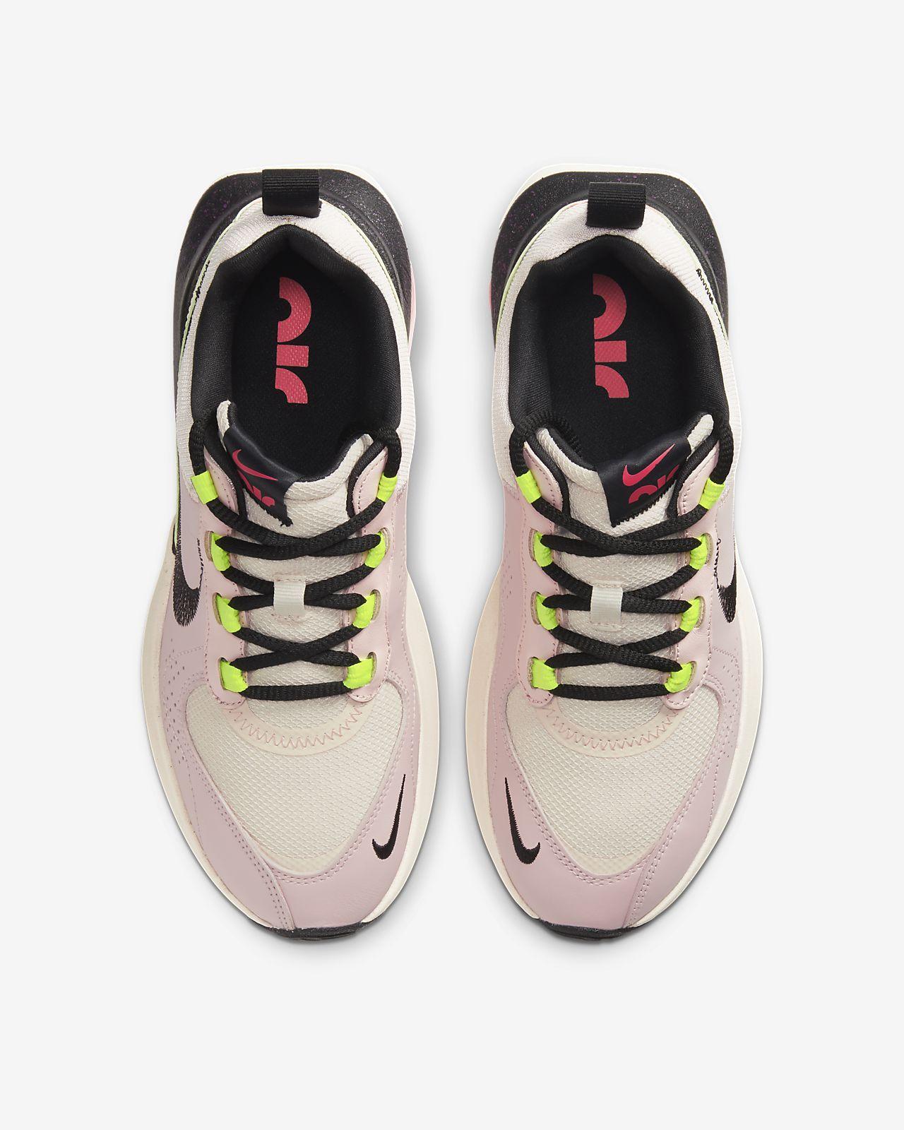 Nike Air Huarache Run Se Guava Ice