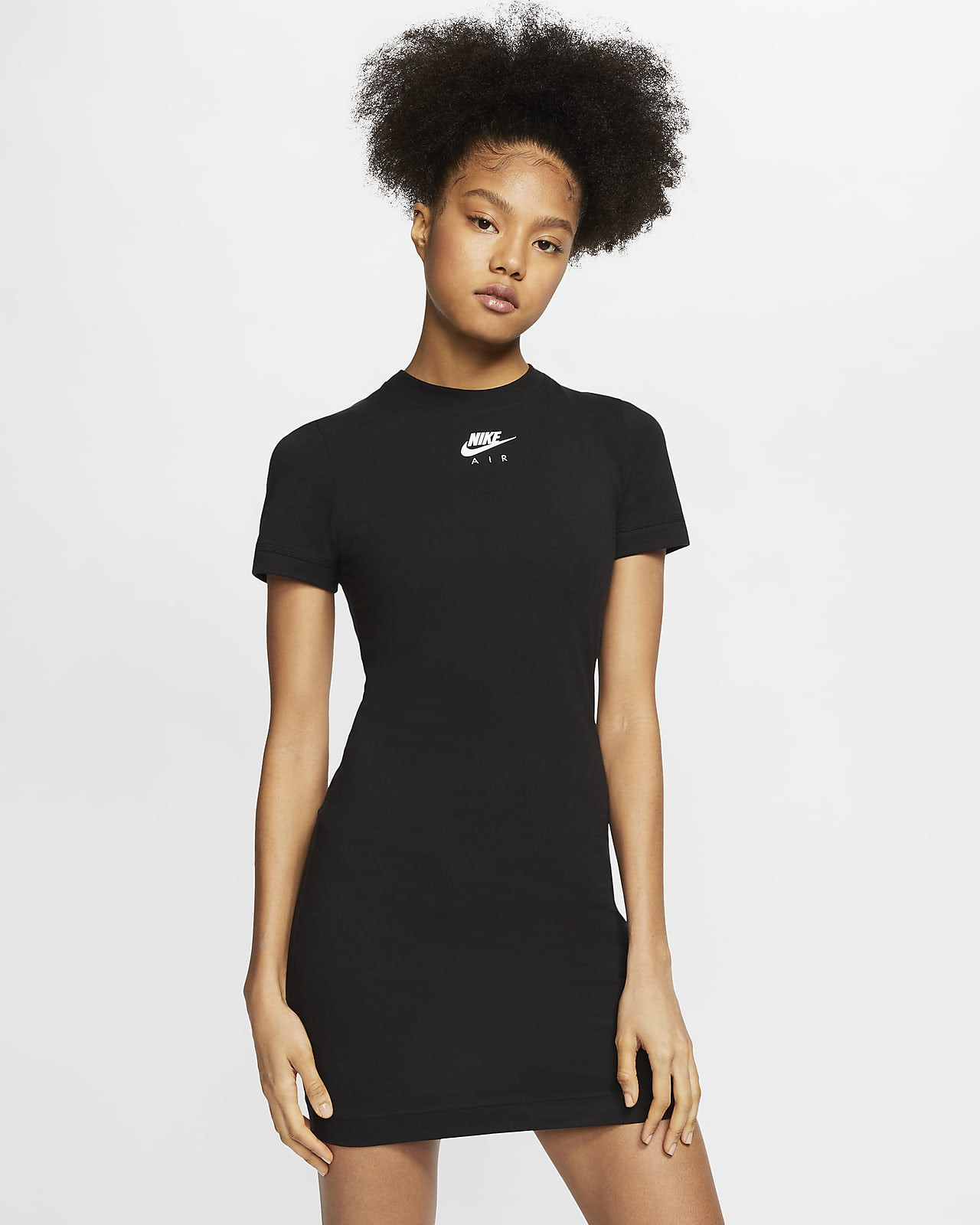 Nike Air Essential Women's Short-Sleeve Dress