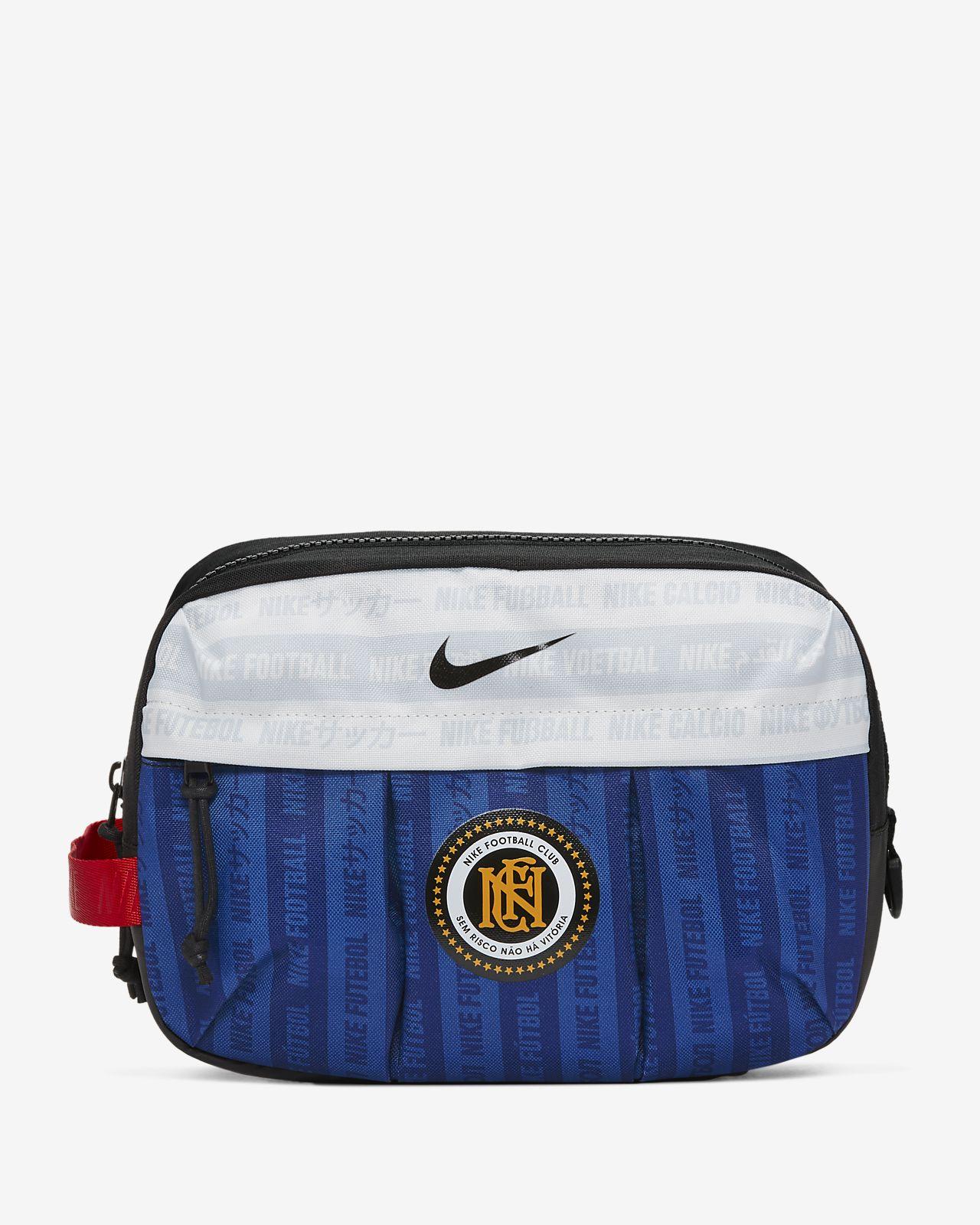 Nike F.C. Bolsa funcional de fútbol
