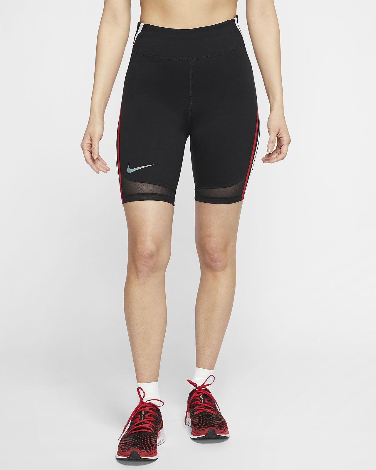 Nike City Ready 女款跑步短褲