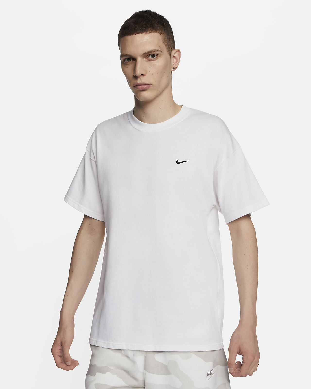 NikeLab Kurzarm-T-Shirt