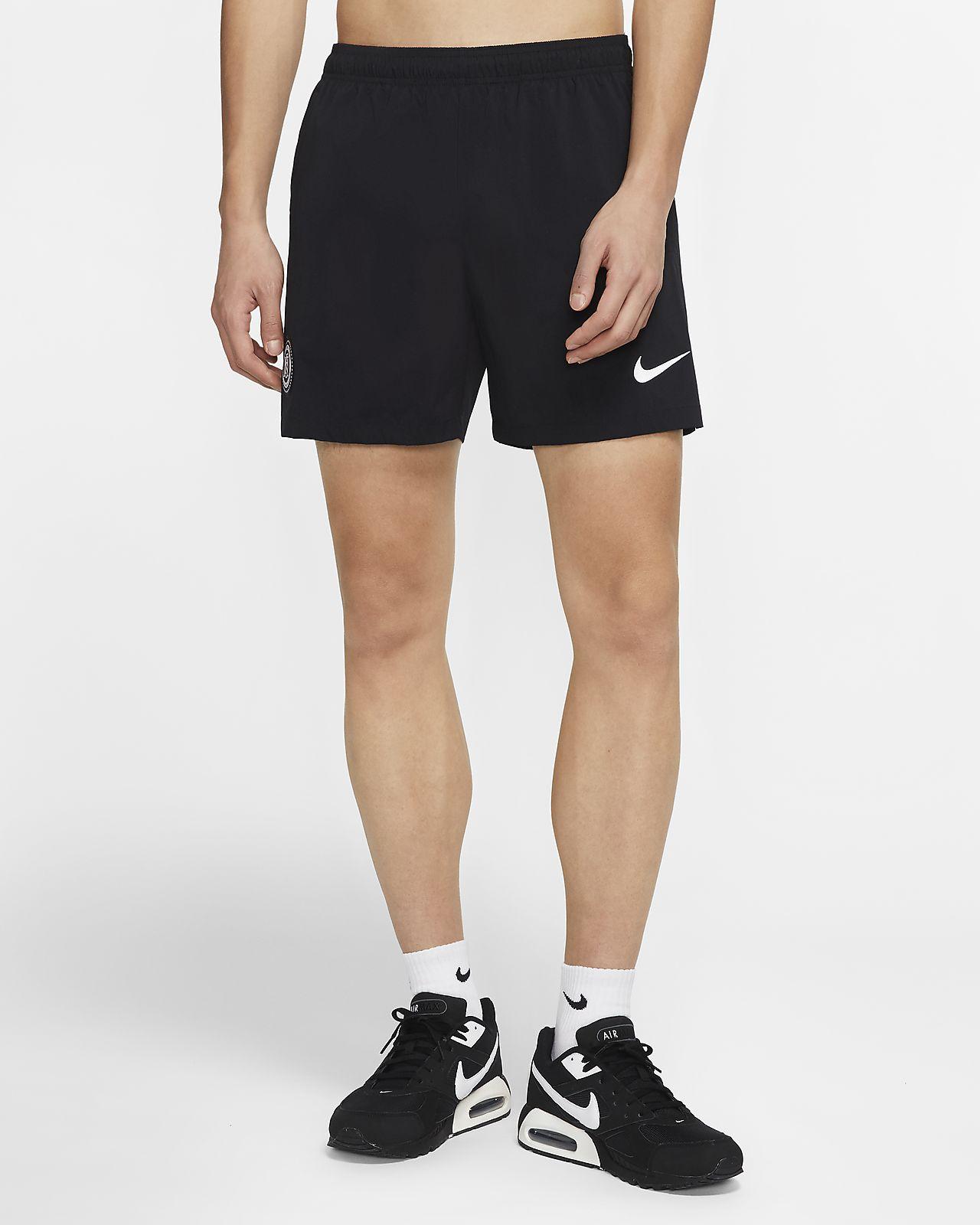 Nike F.C. 男子梭织足球短裤