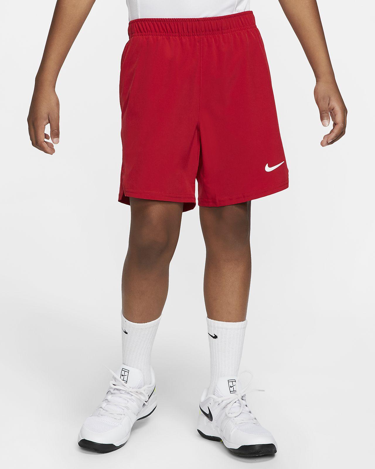 NikeCourt Flex Ace tennisshorts til gutt