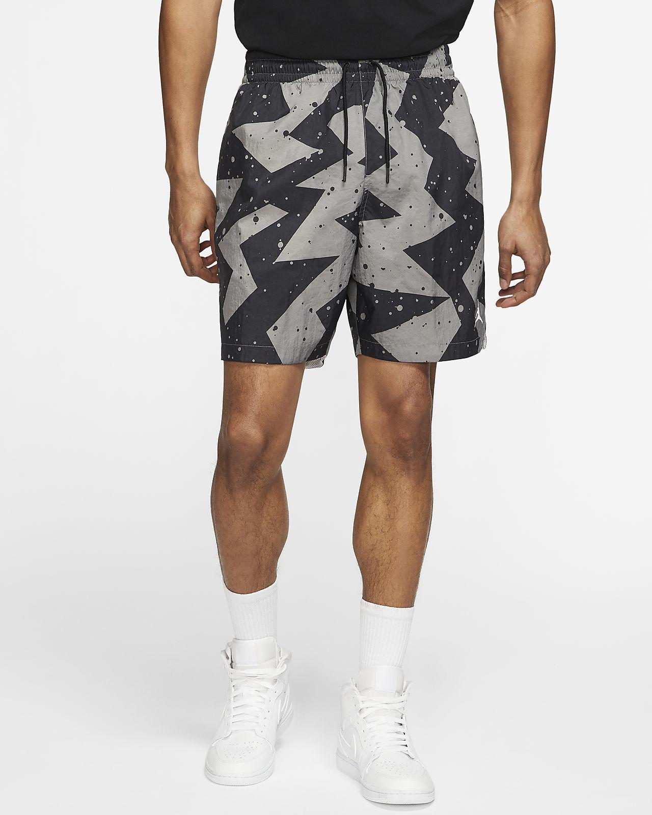 Shorts Jordan Poolside 18 cm för män