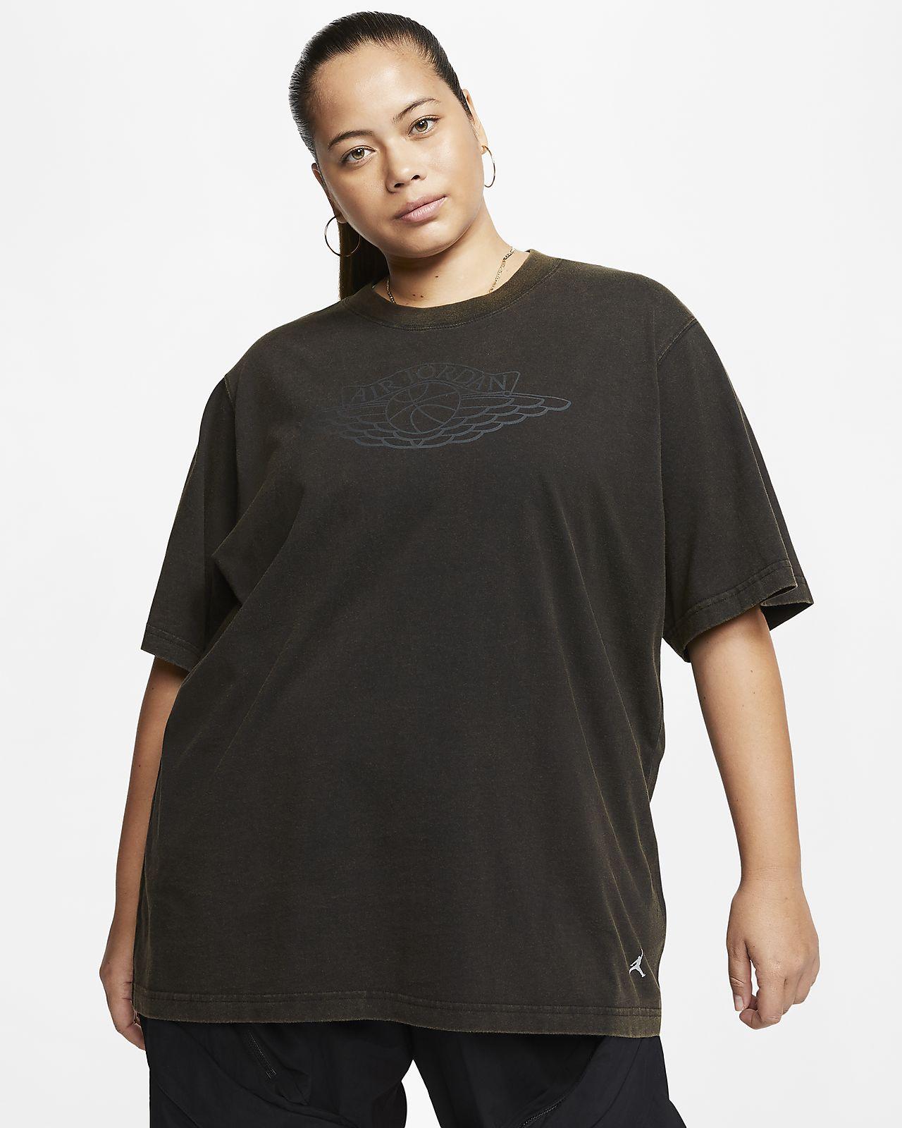 Jordan Women's Oversize T-Shirt