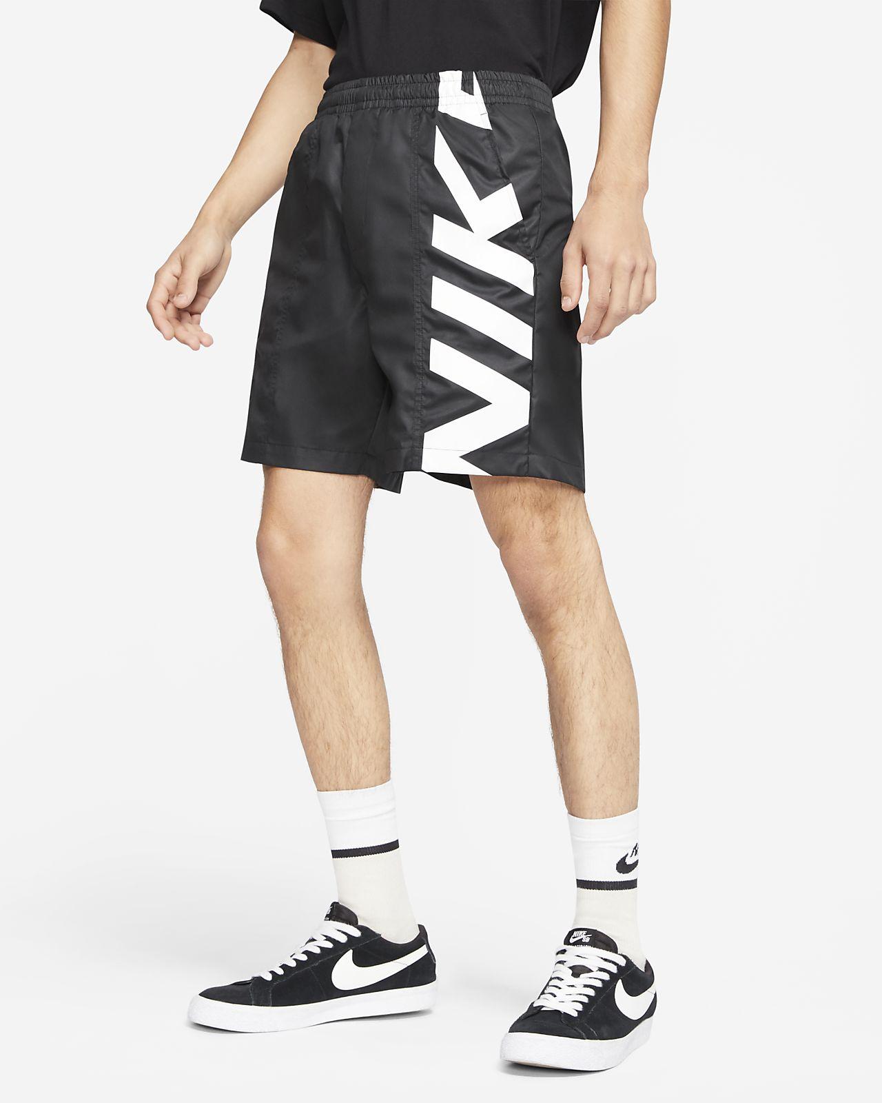 Shorts da skateboard Nike SB Uomo