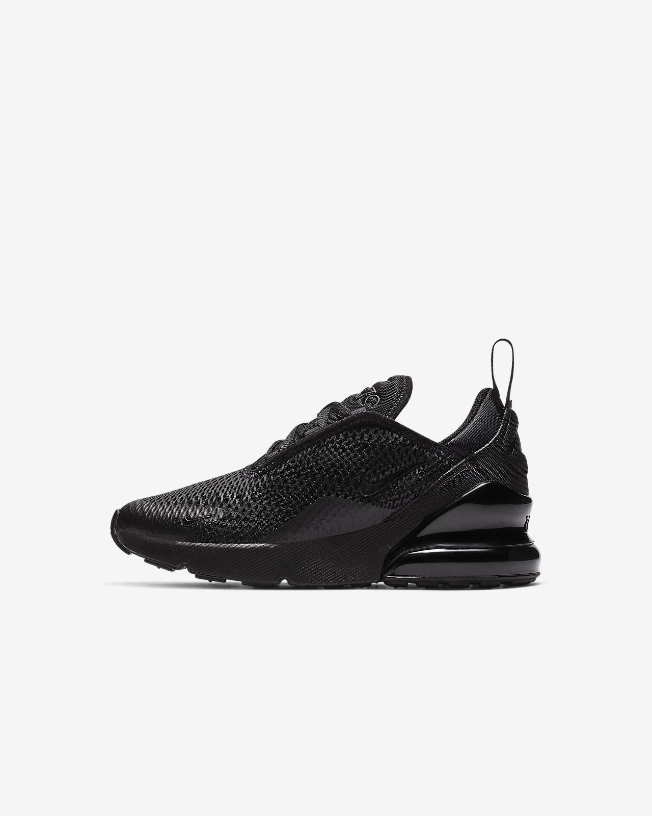 Nike Air Max 270 , Fiú Gyerek cipő   futócipő   nike   Nike