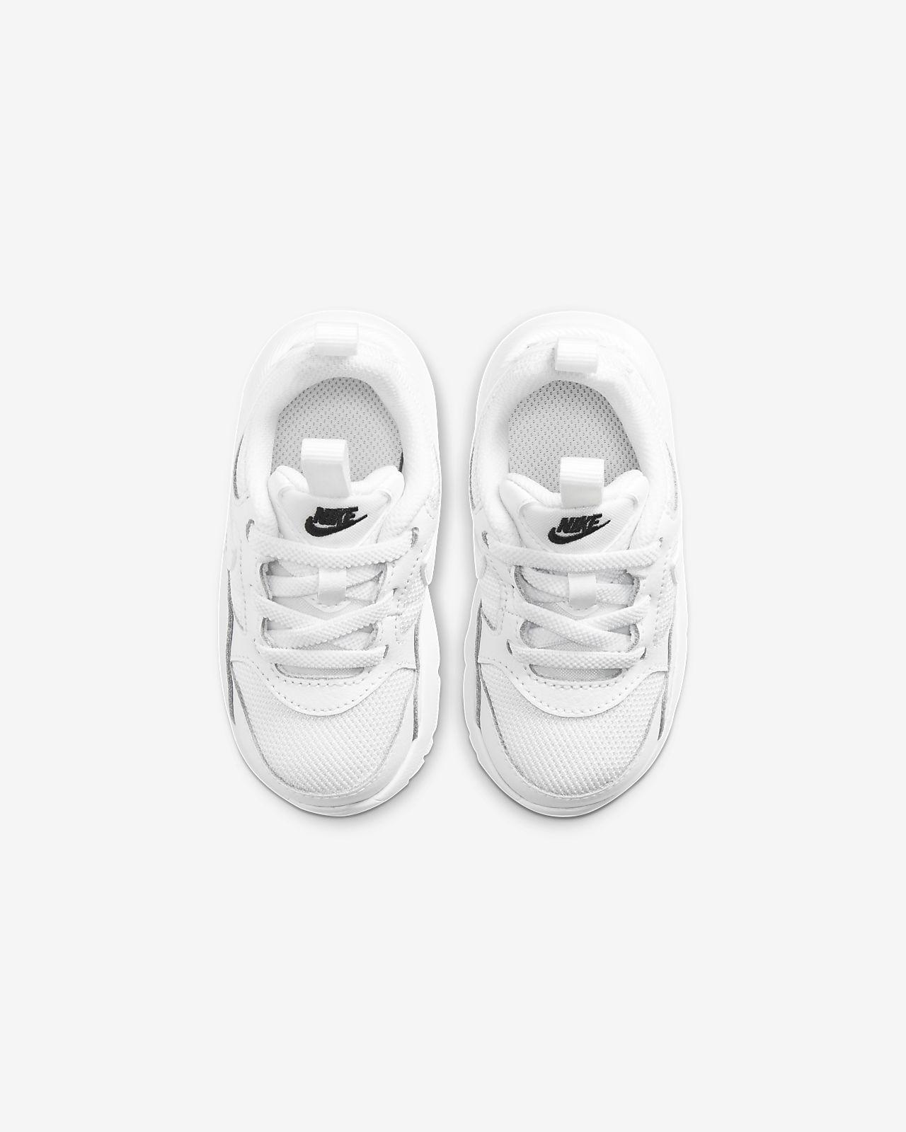 Novo Nike Feminino Air Max 270 Tênis BrancoPretobranco