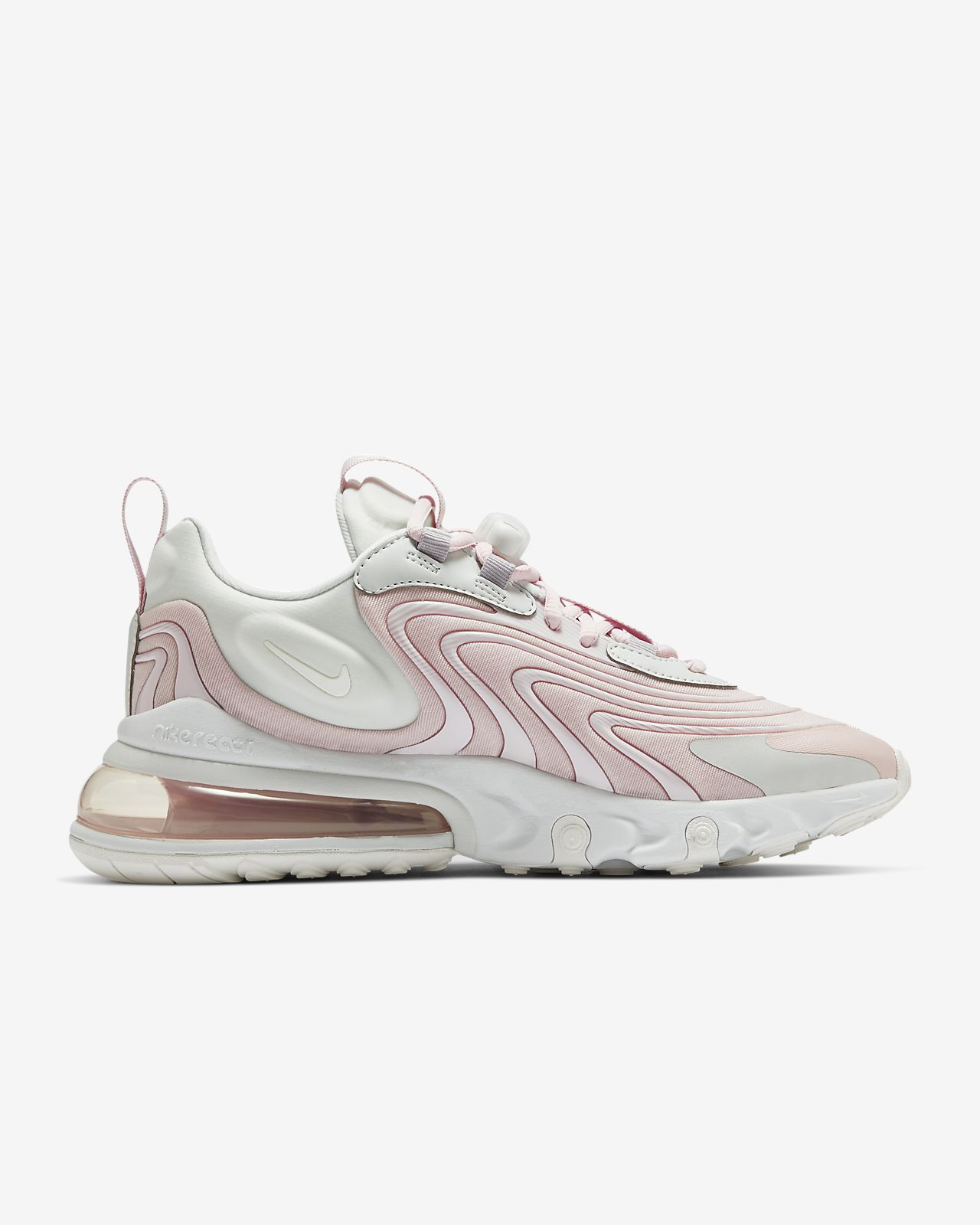nike air max 270 femme barely rose