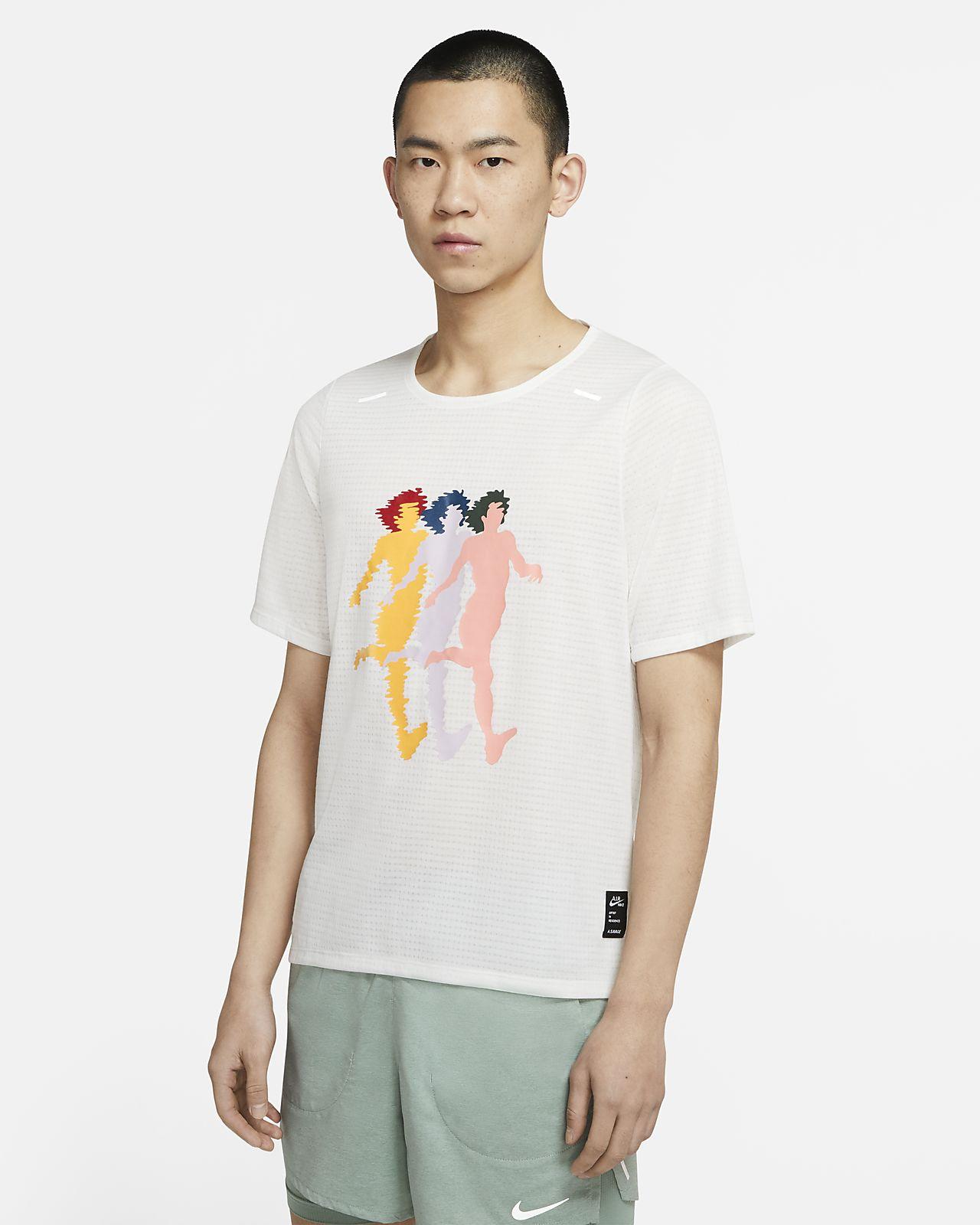 Nike Rise 365 A.I.R. 男款上衣