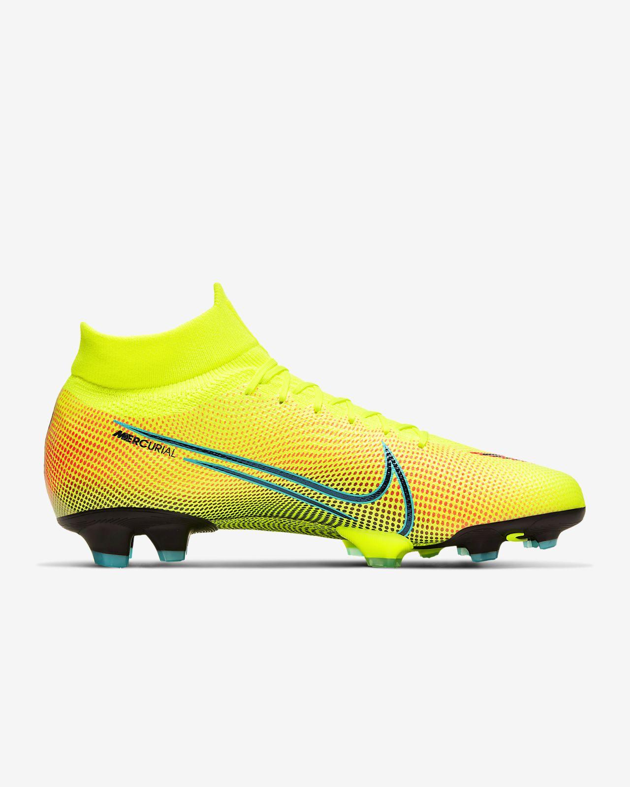 Nike Mercurial Superfly 7 Pro MDS FG Voetbalschoen (stevige ondergrond)