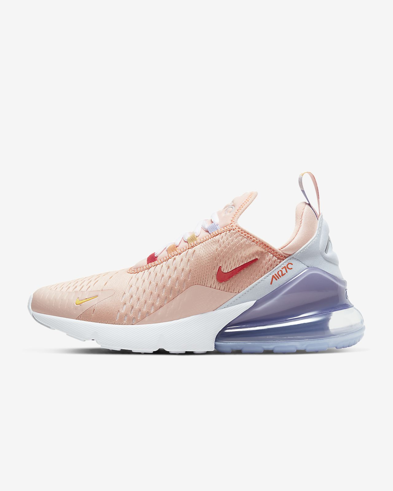 air max 270 washed coral
