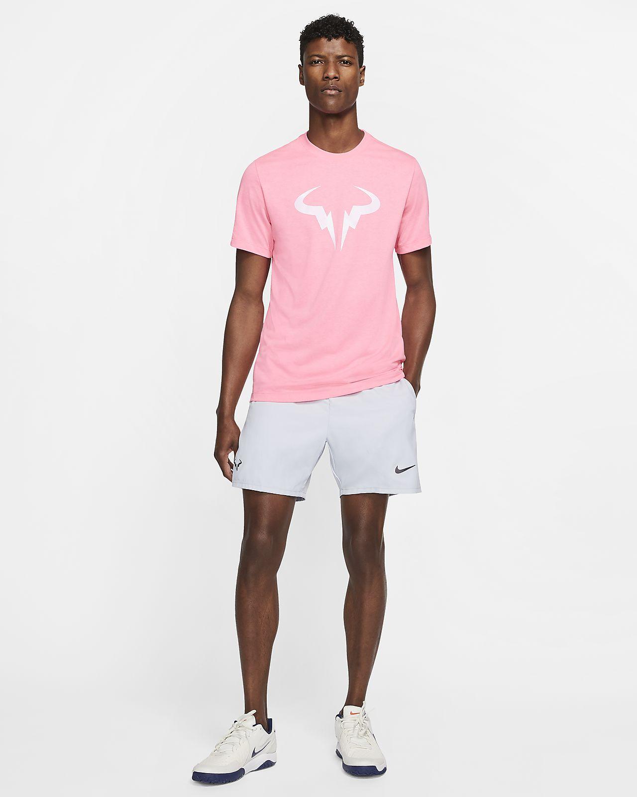 Męskie spodenki tenisowe NikeCourt Dri FIT Rafa