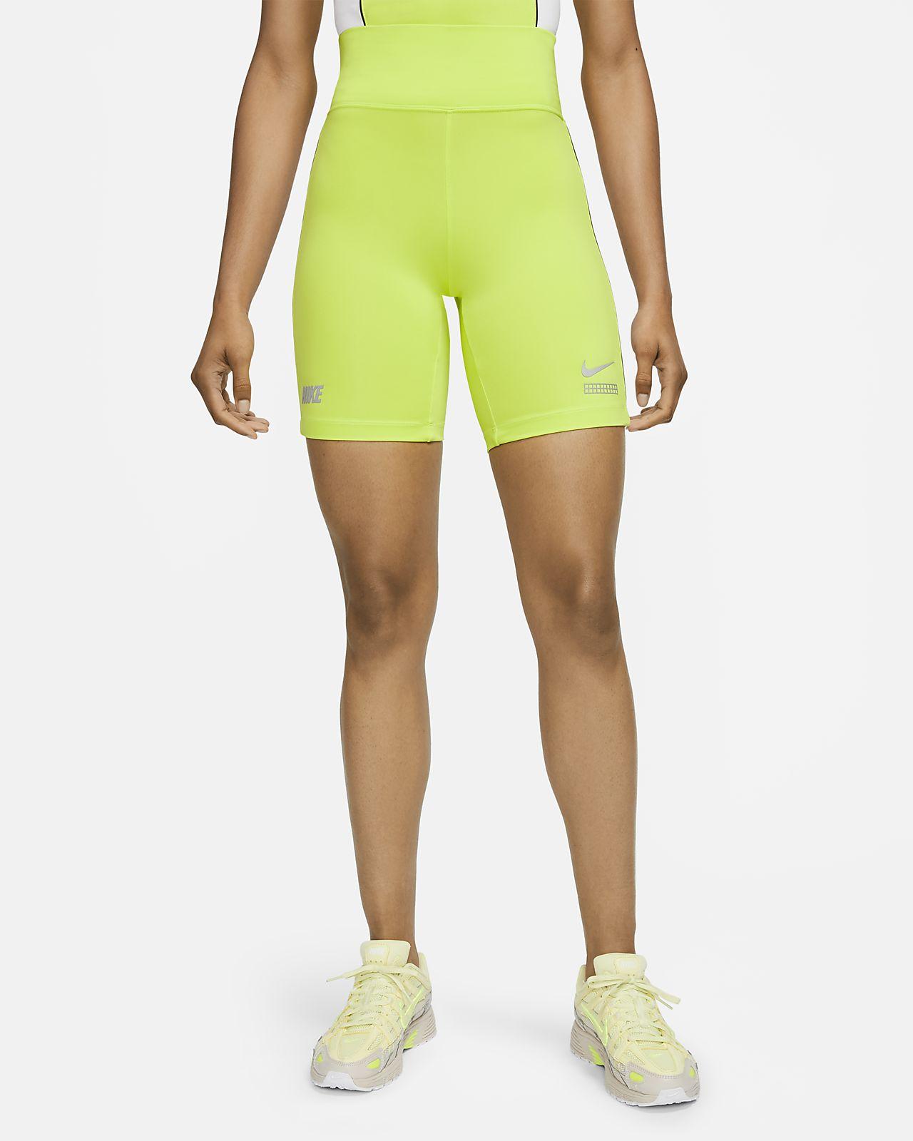 Nike Sportswear DNA Kadın Bisiklet Şortu